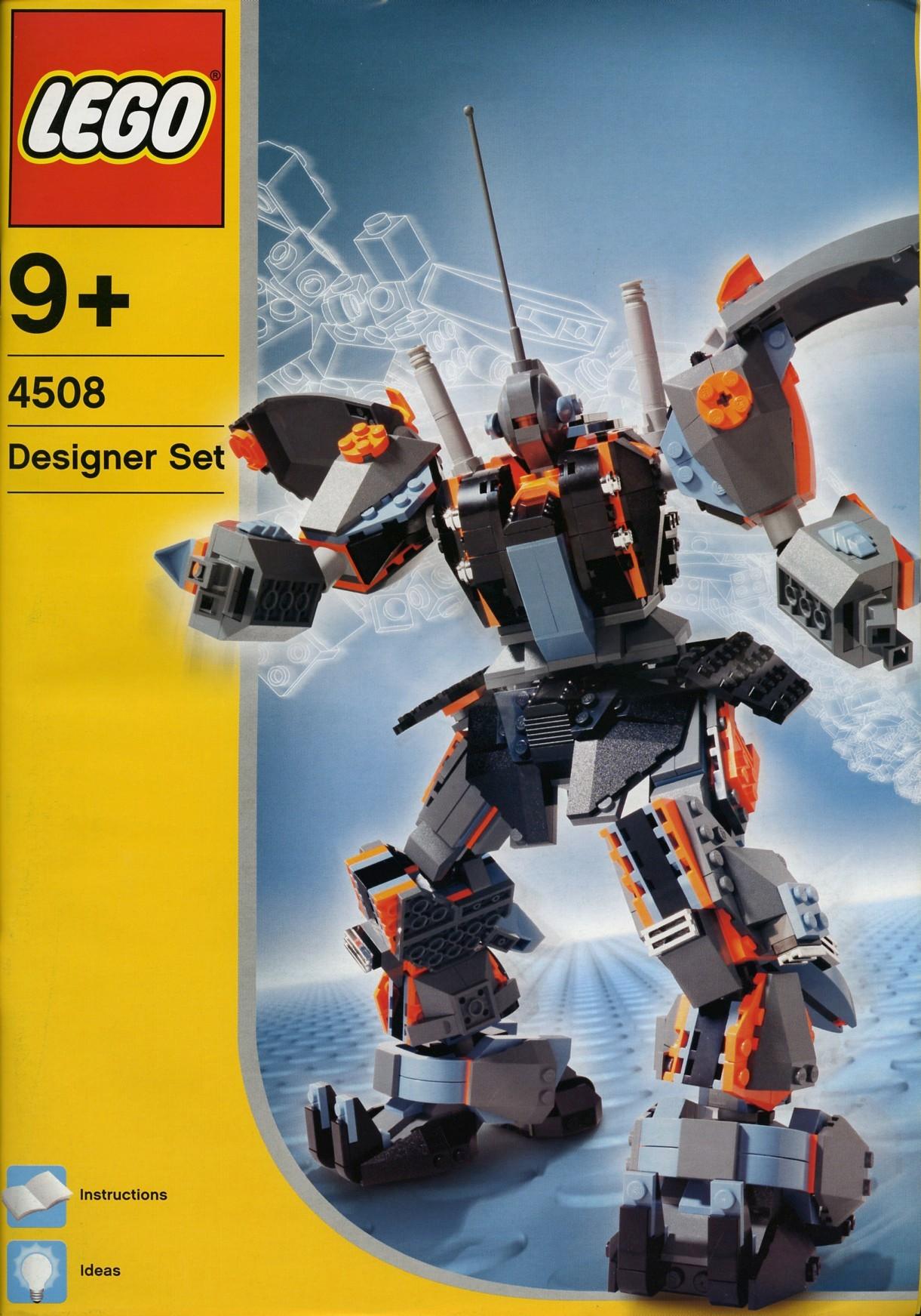 Tagged Robot Brickset Lego Set Guide And Database