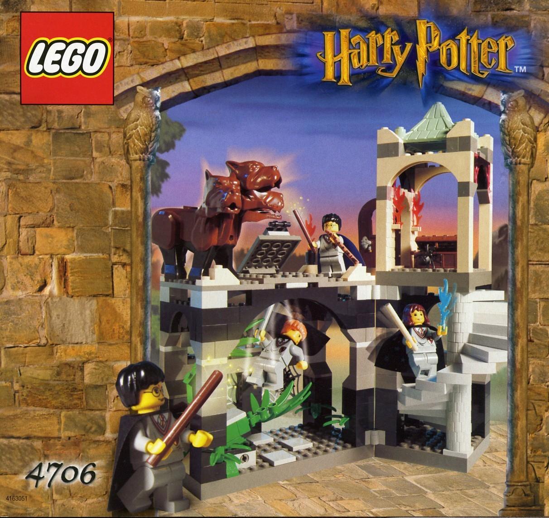 Harry Potter | Brickset: LEGO set guide and database