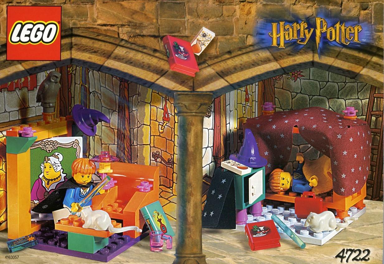 Harry Potter Brickset Lego Set Guide And Database