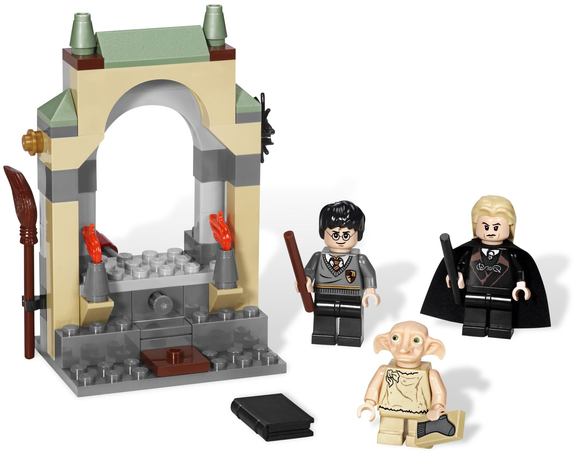 Harry Potter 2010 Brickset Lego Set Guide And Database