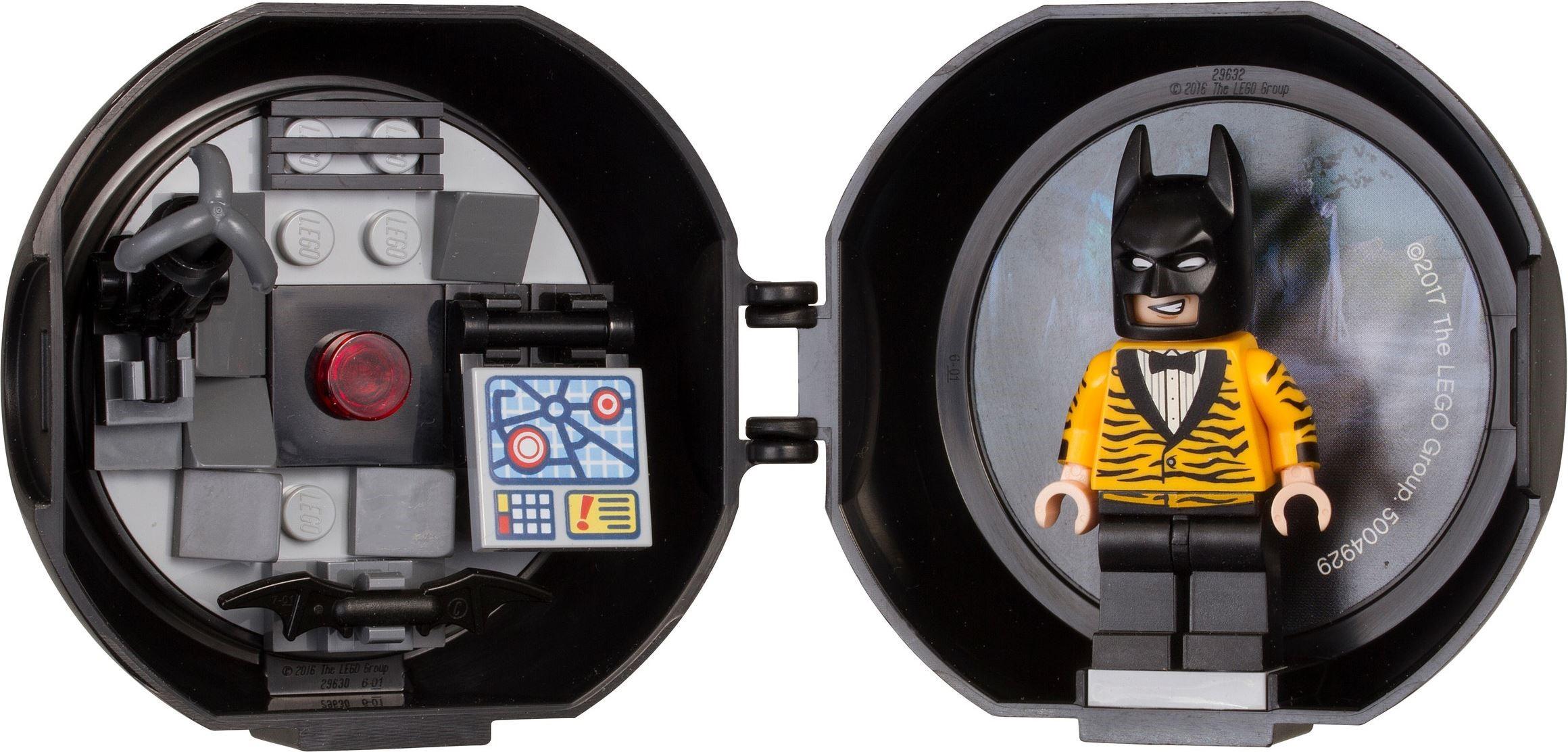 The LEGO Batman Movie | Promotional | Brickset: LEGO set guide and ...