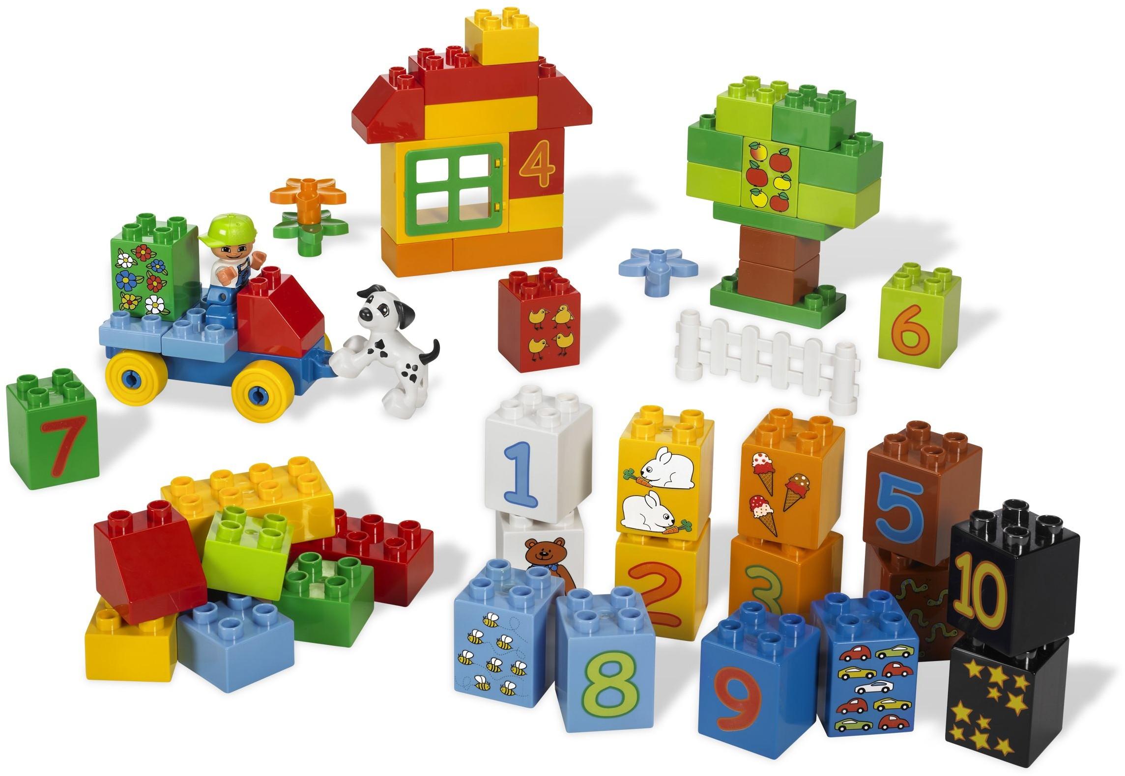 Duplo 2010 Brickset Lego Set Guide And Database