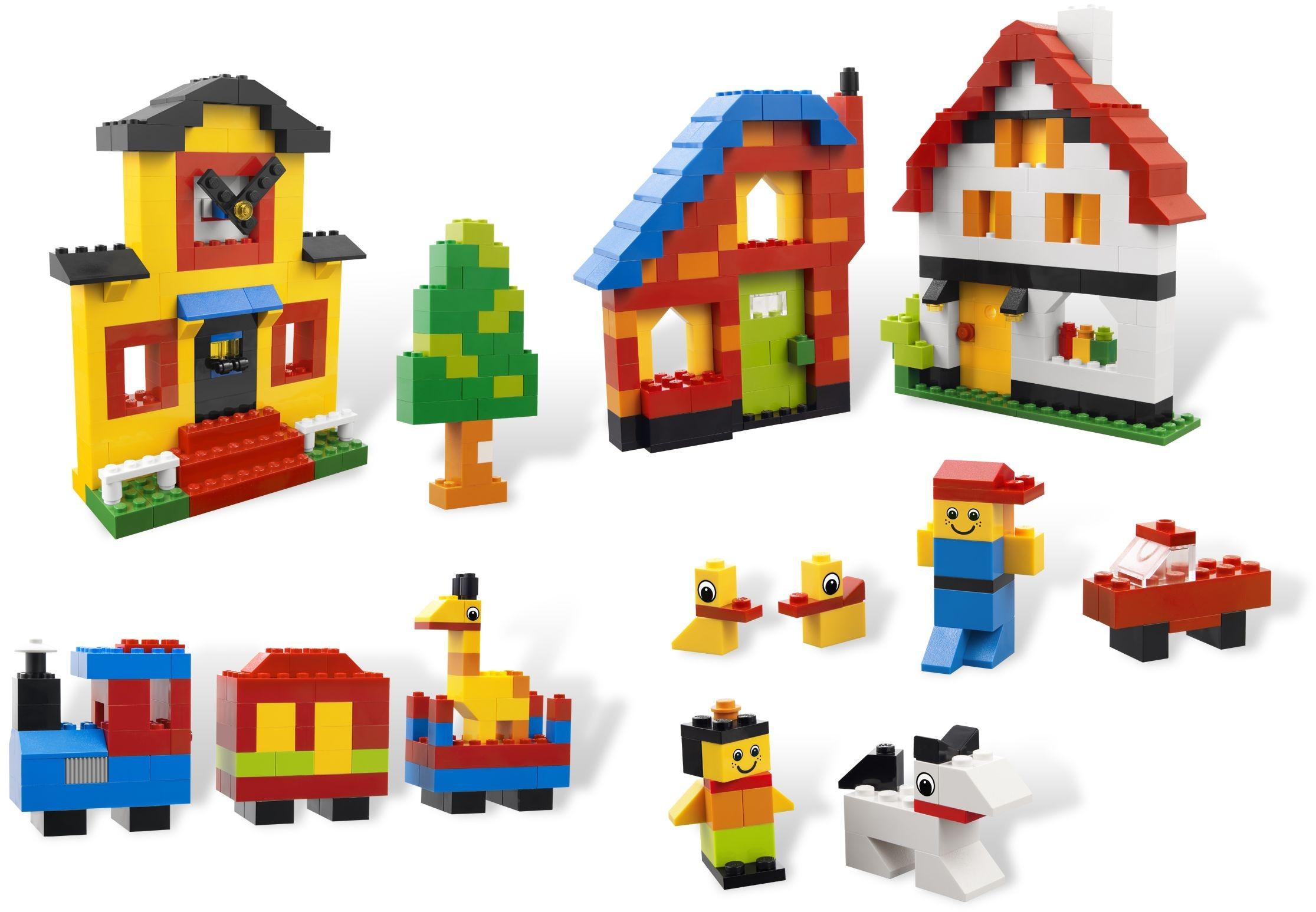 Bricks and More | Brickset: LEGO set guide and database