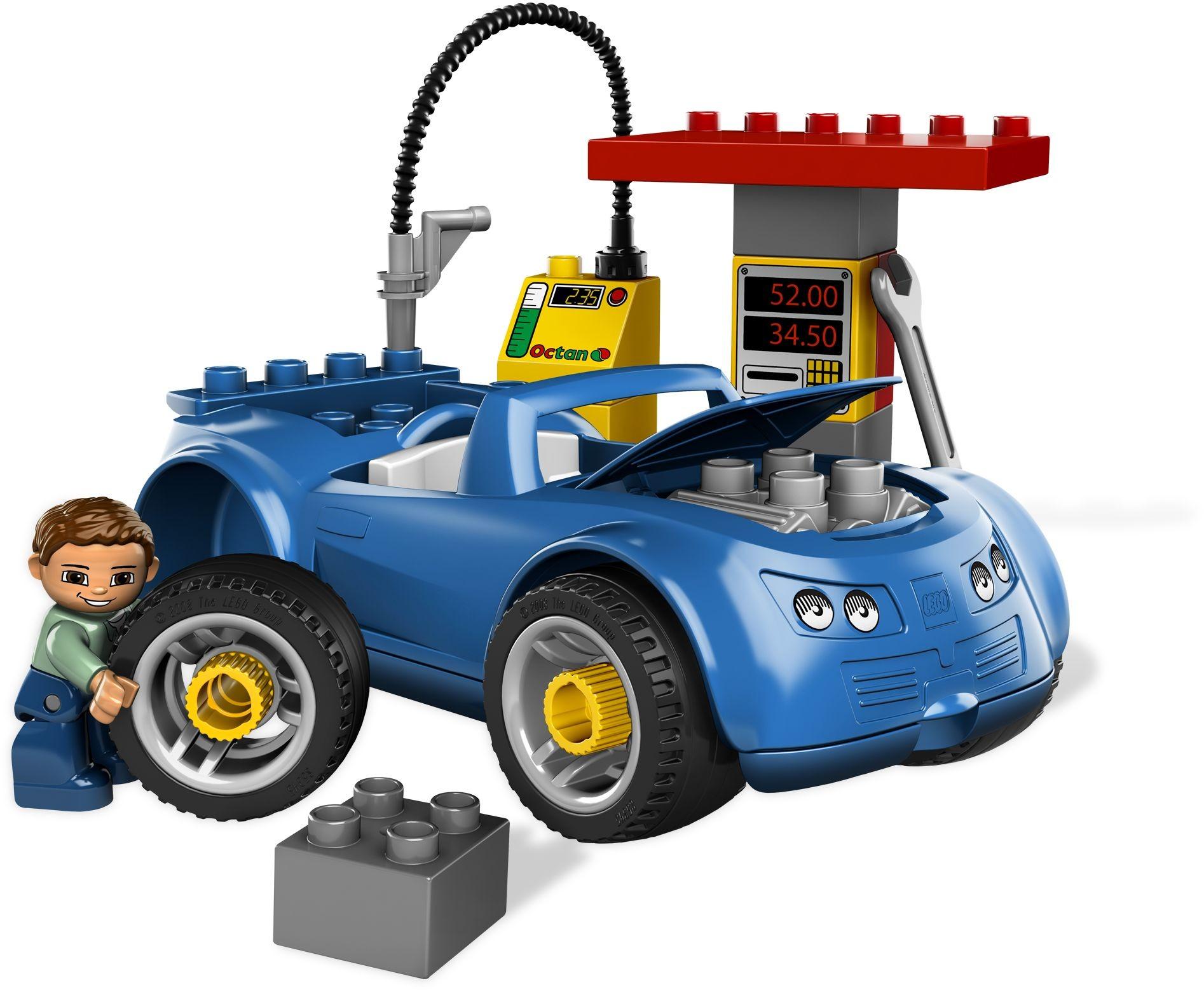 Duplo 2009 Brickset Lego Set Guide And Database