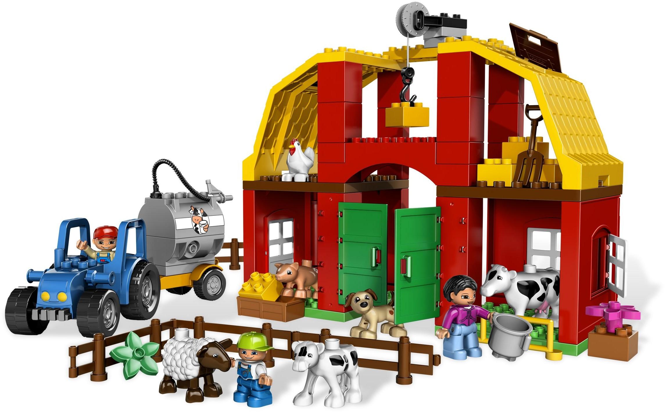 Tagged Farm Brickset Lego Set Guide And Database