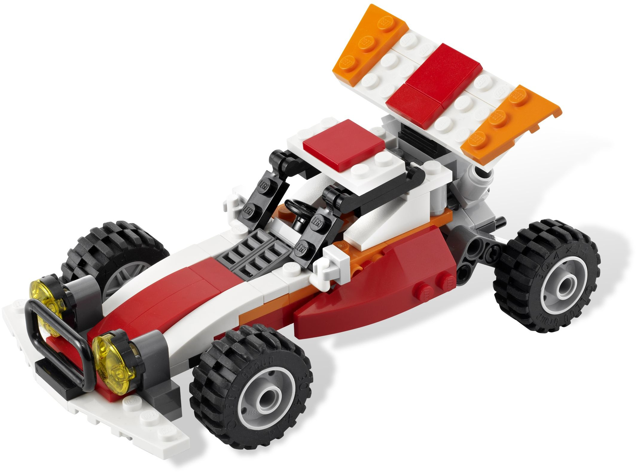 Tagged 'Quad Bike' | Brickset: LEGO set guide and database