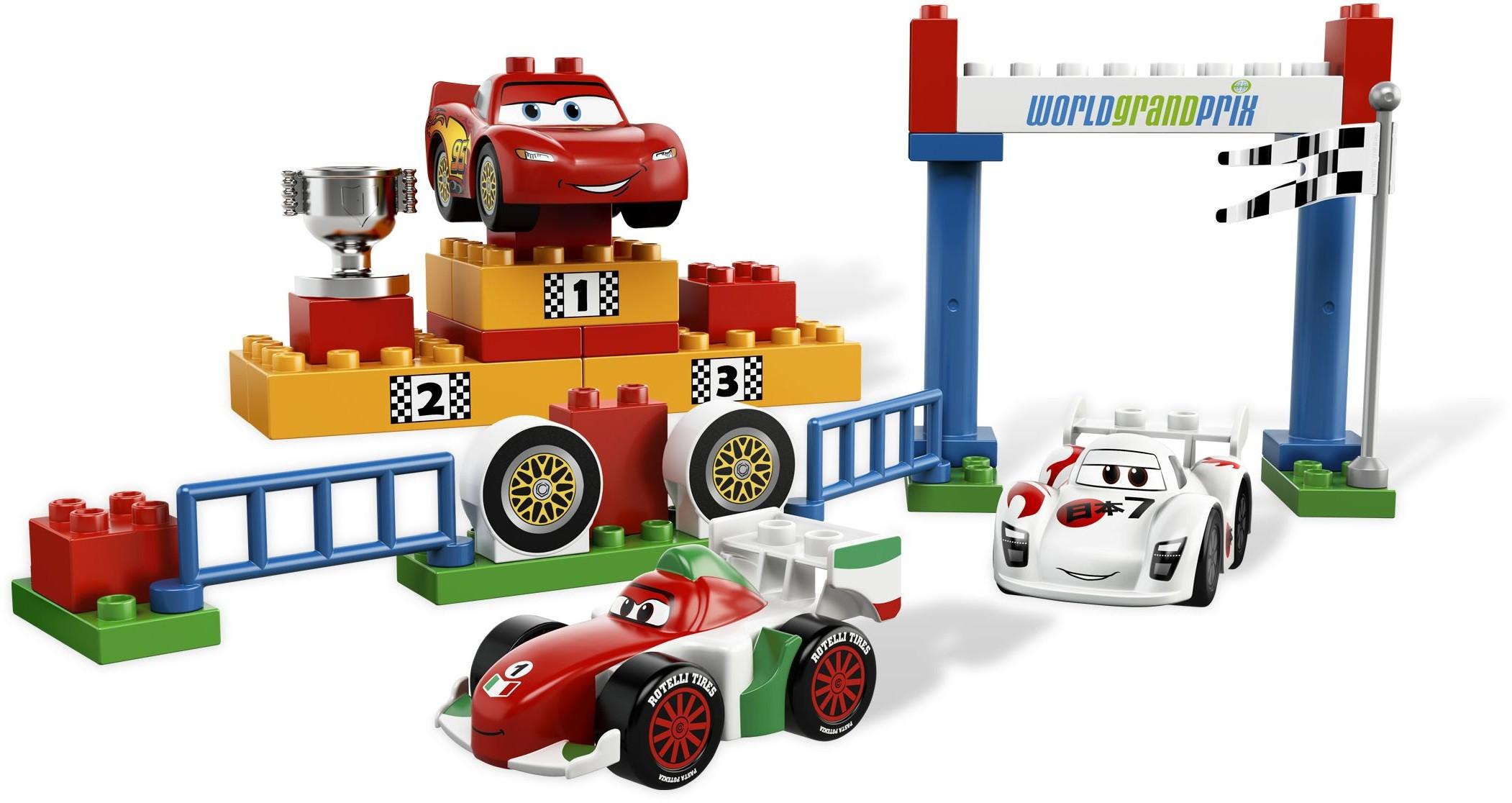 Tagged World Grand Prix Brickset Lego Set Guide And Database Ultimate Race 9485