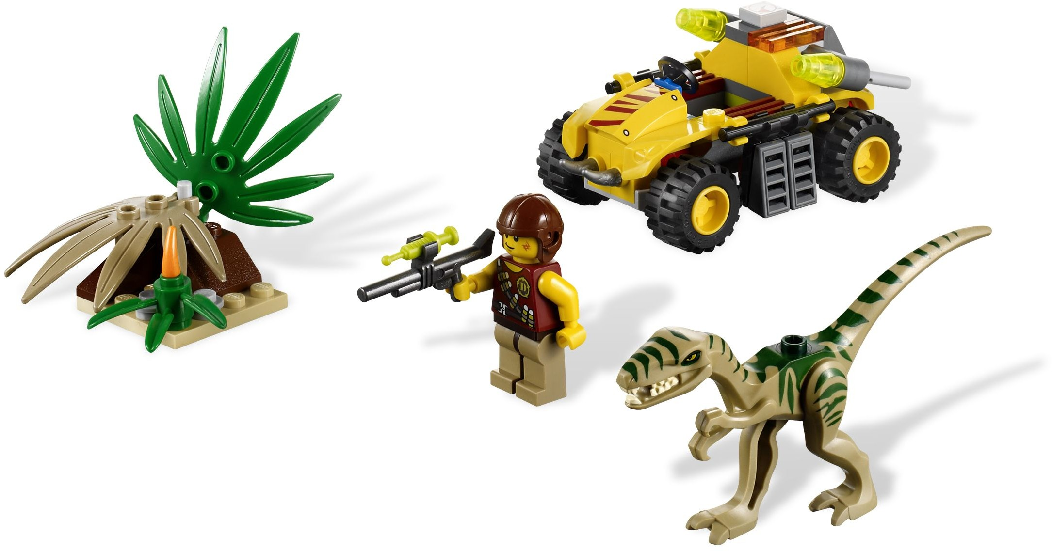 Dino Brickset Lego Set Guide And Database
