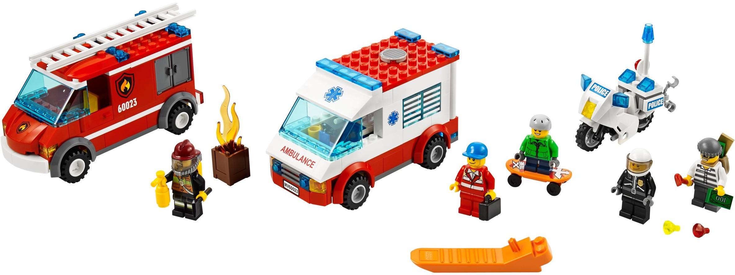 City Tagged Motorcycle Brickset Lego Set Guide And Database