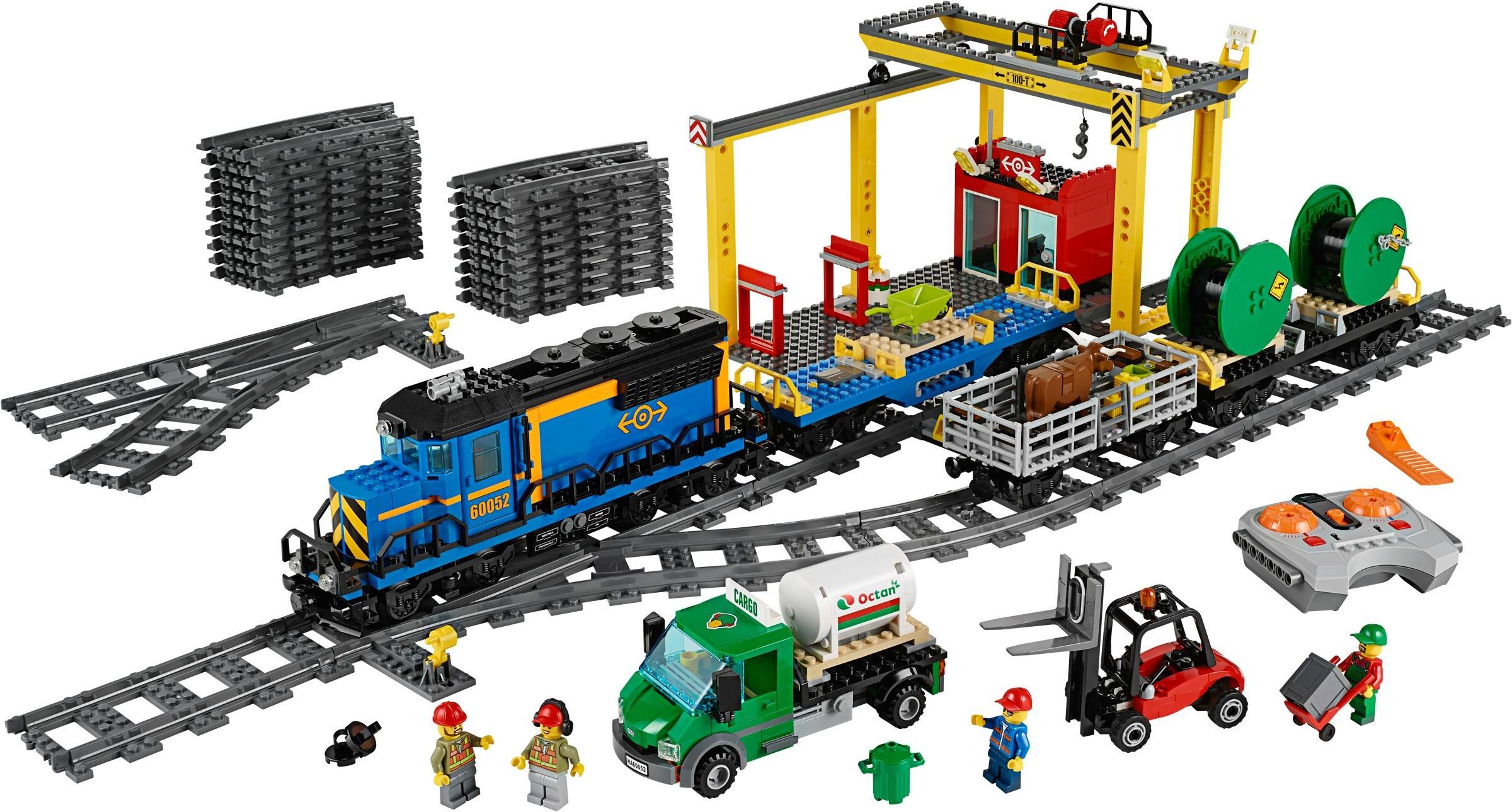City Trains Brickset Lego Set Guide And Database