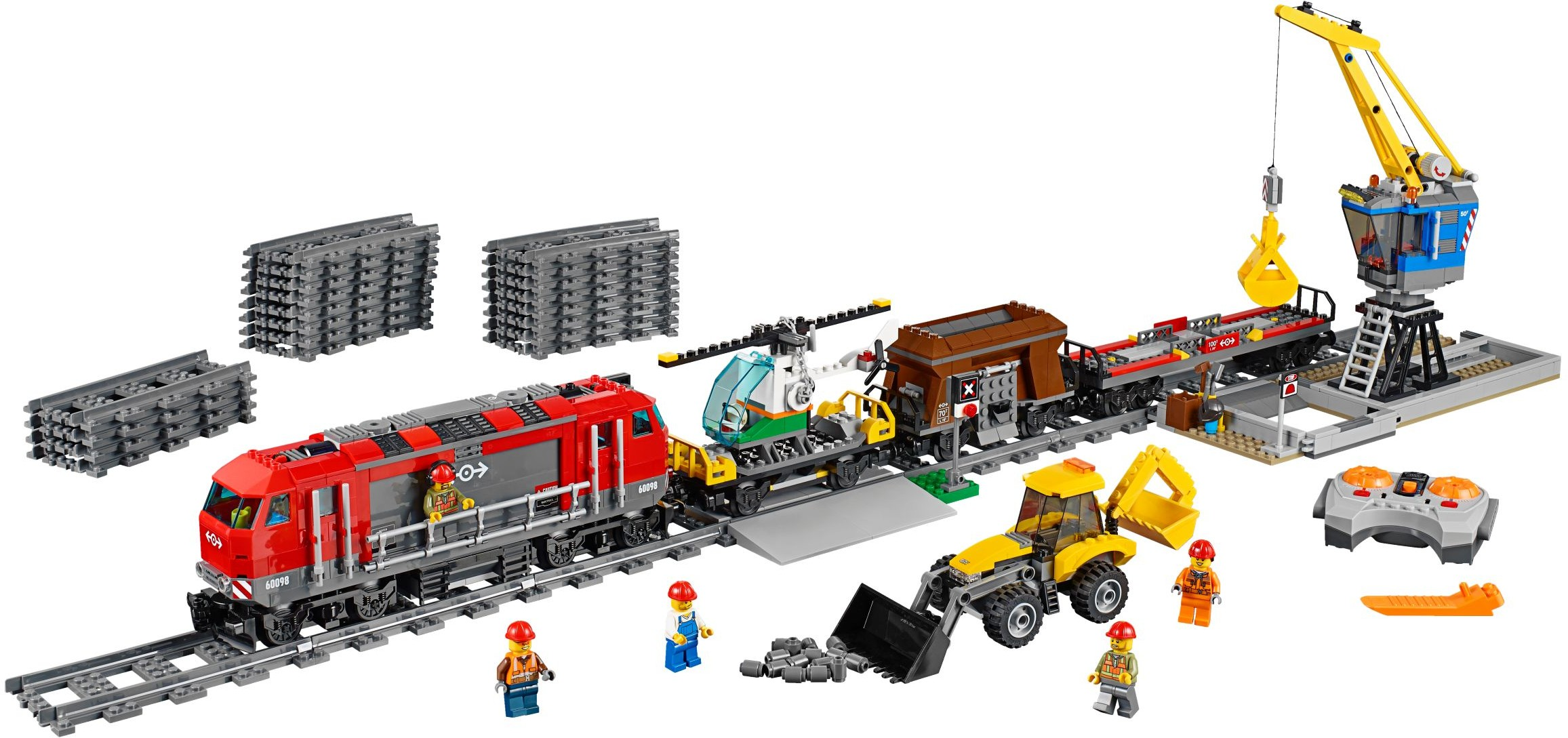 City Trains Brickset Lego Set Guide And Database