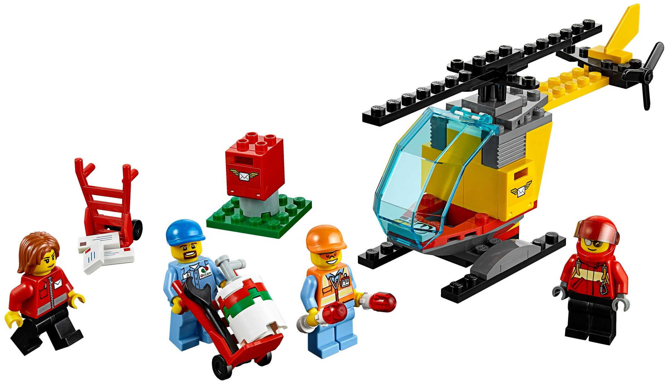 City 2016 Brickset Lego Set Guide And Database