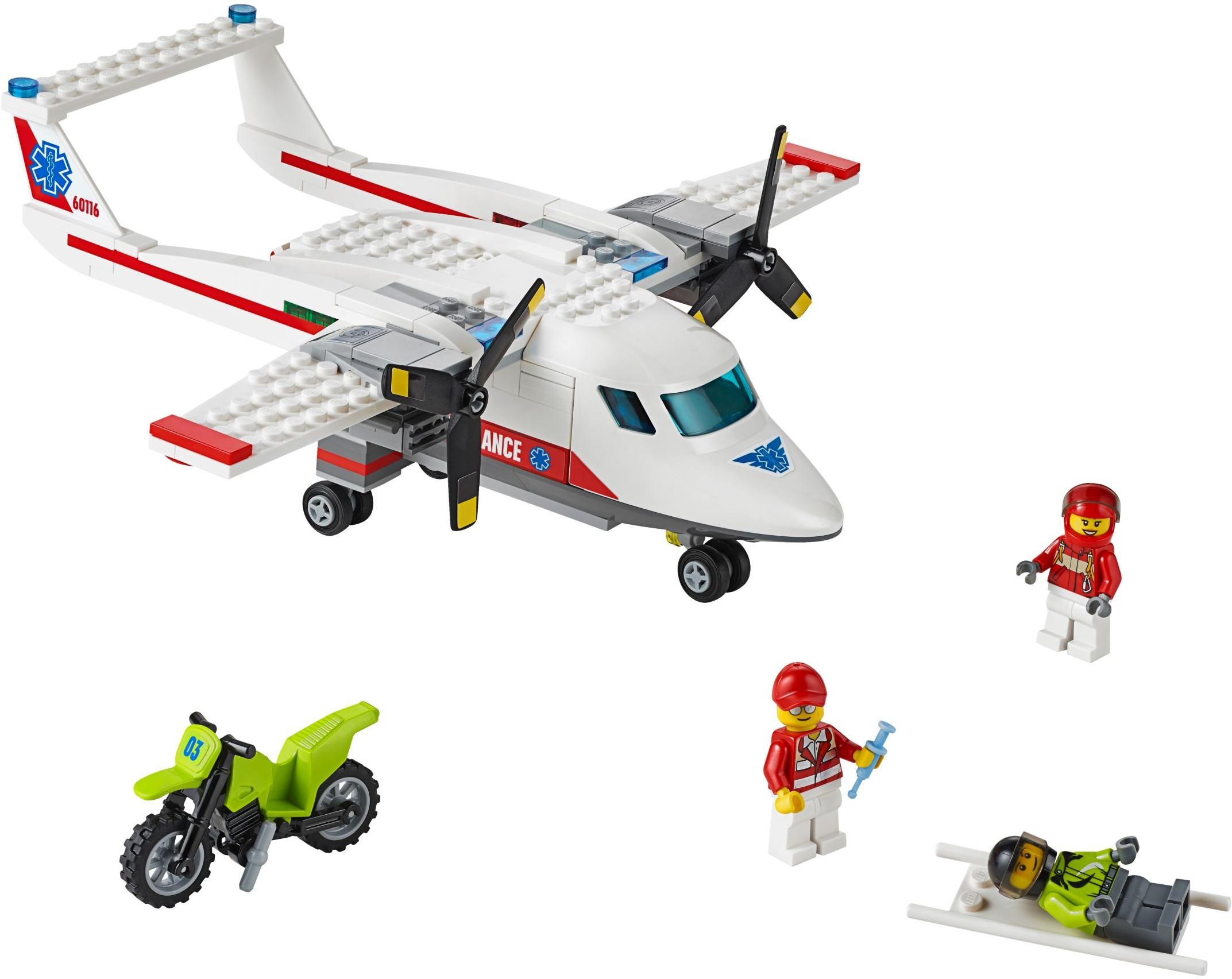 City Tagged Propeller Aircraft Brickset Lego Set Guide And