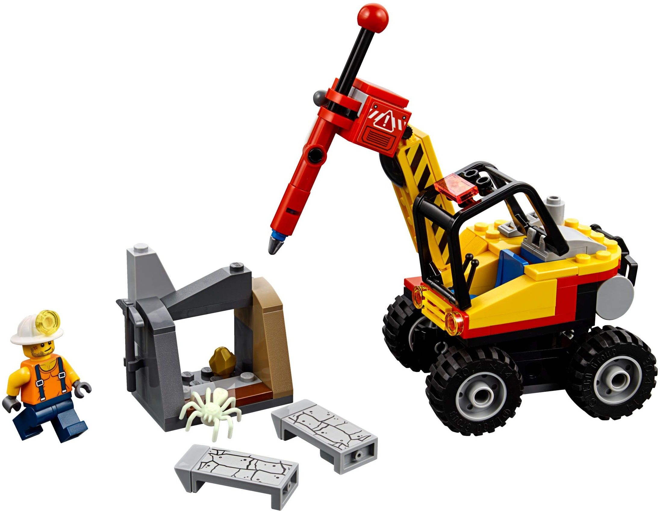 2018 | City | Brickset: LEGO set guide and database