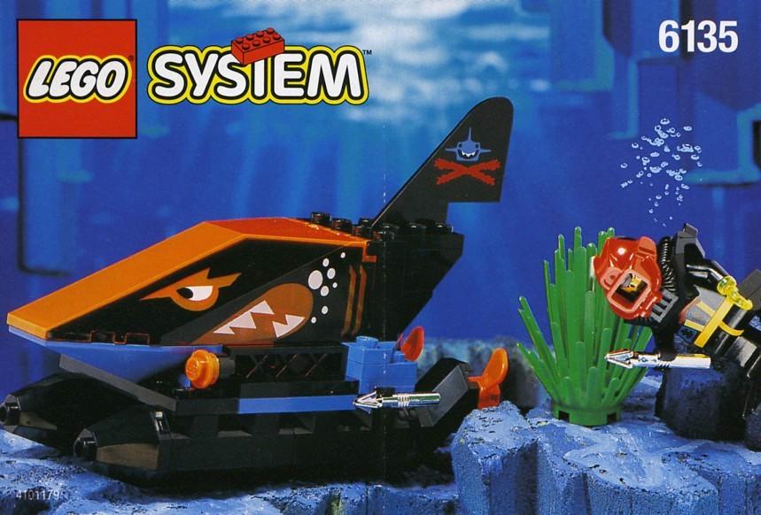 Aquazone Brickset Lego Set Guide And Database