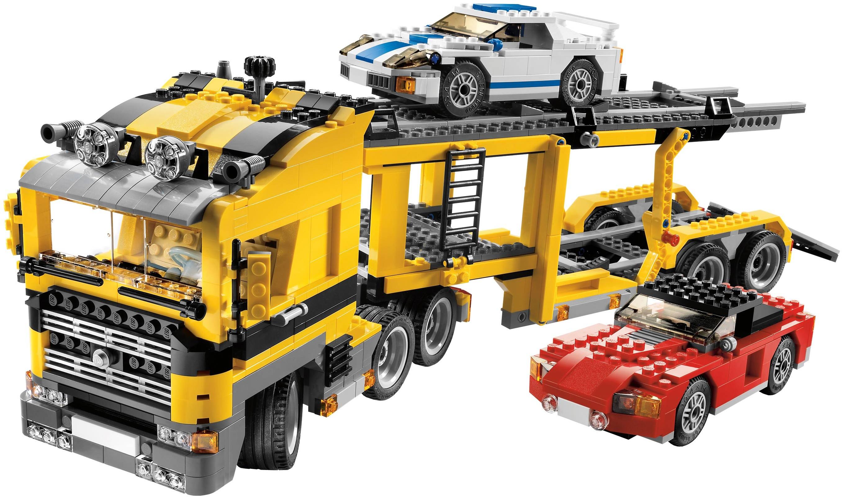 Creator 2009 Brickset Lego Set Guide And Database