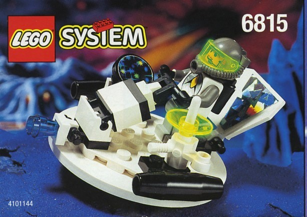 Amazon.com: Customer reviews: LEGO Exploriens 6982 ...