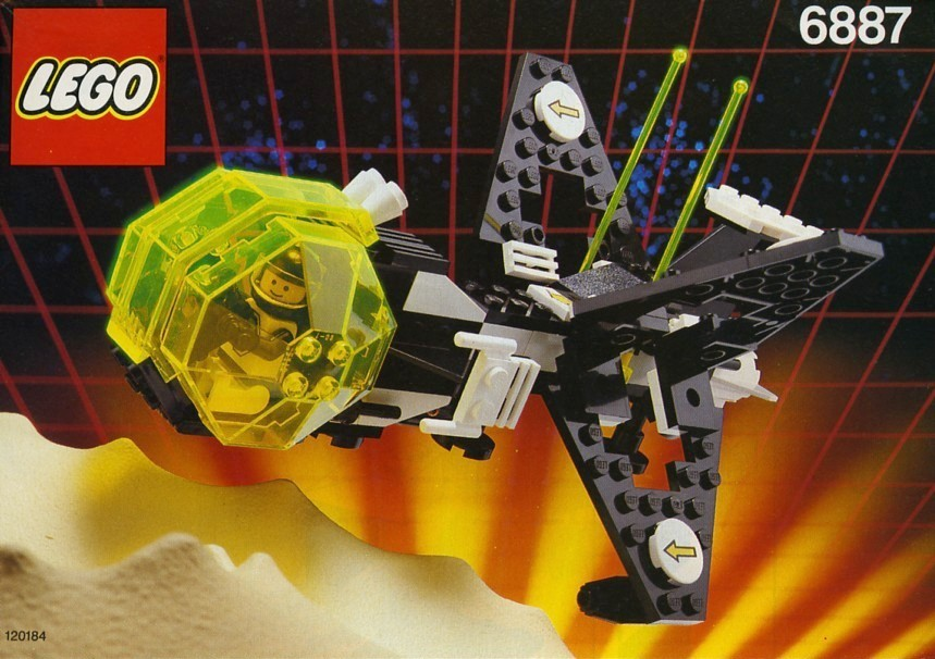 Space Blacktron 2 Brickset Lego Set Guide And Database