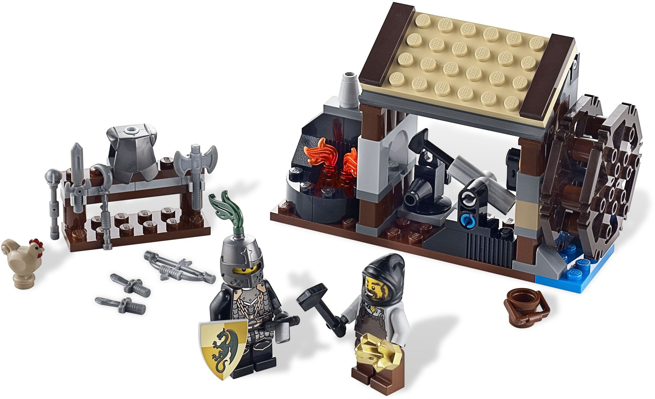 Tagged Dragon Knights Brickset Lego Set Guide And Database