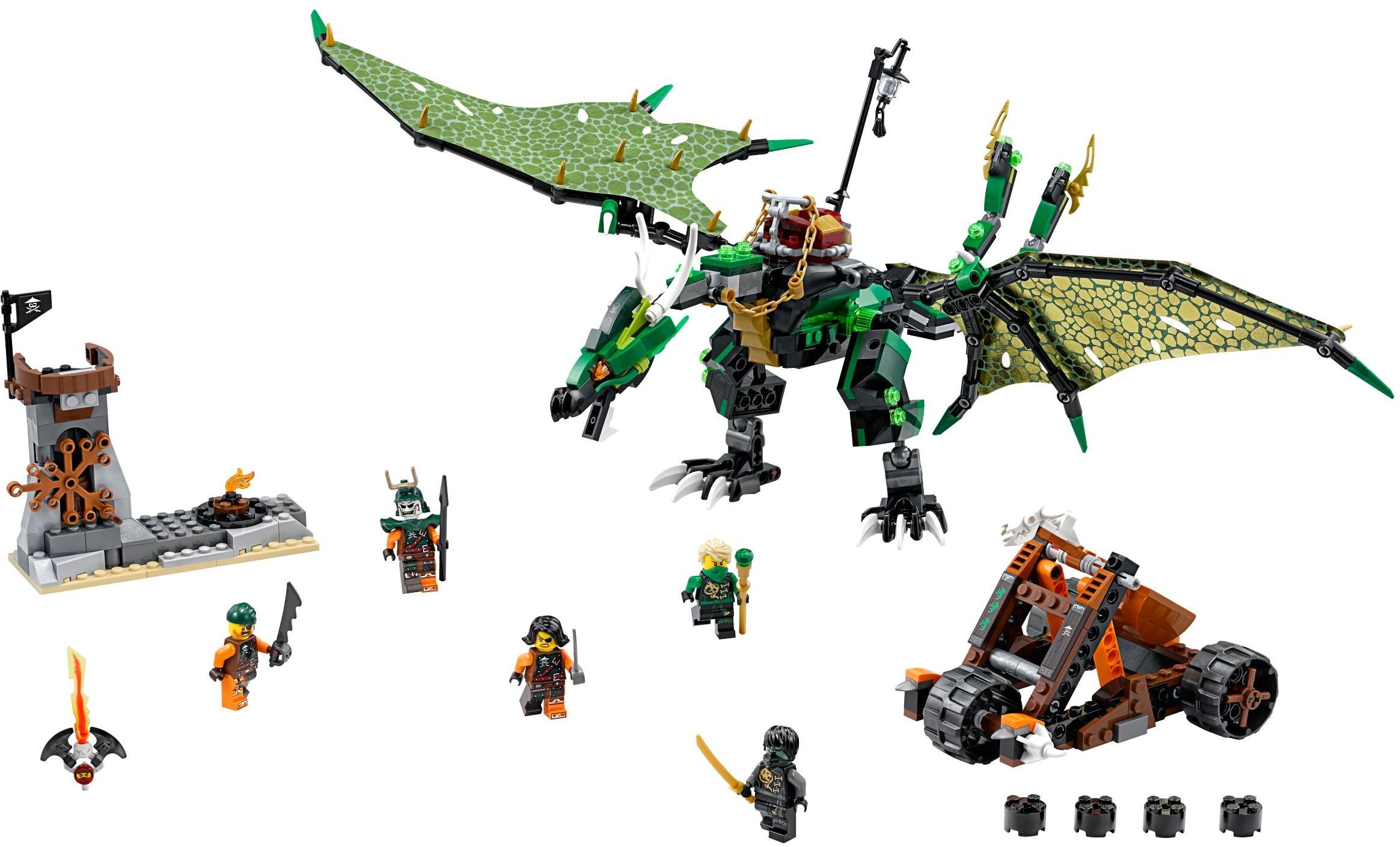 Tagged Djinn Blade Brickset Lego Set Guide And Database Ninjago 70594 The Lighthouse Siege Green Nrg Dragon