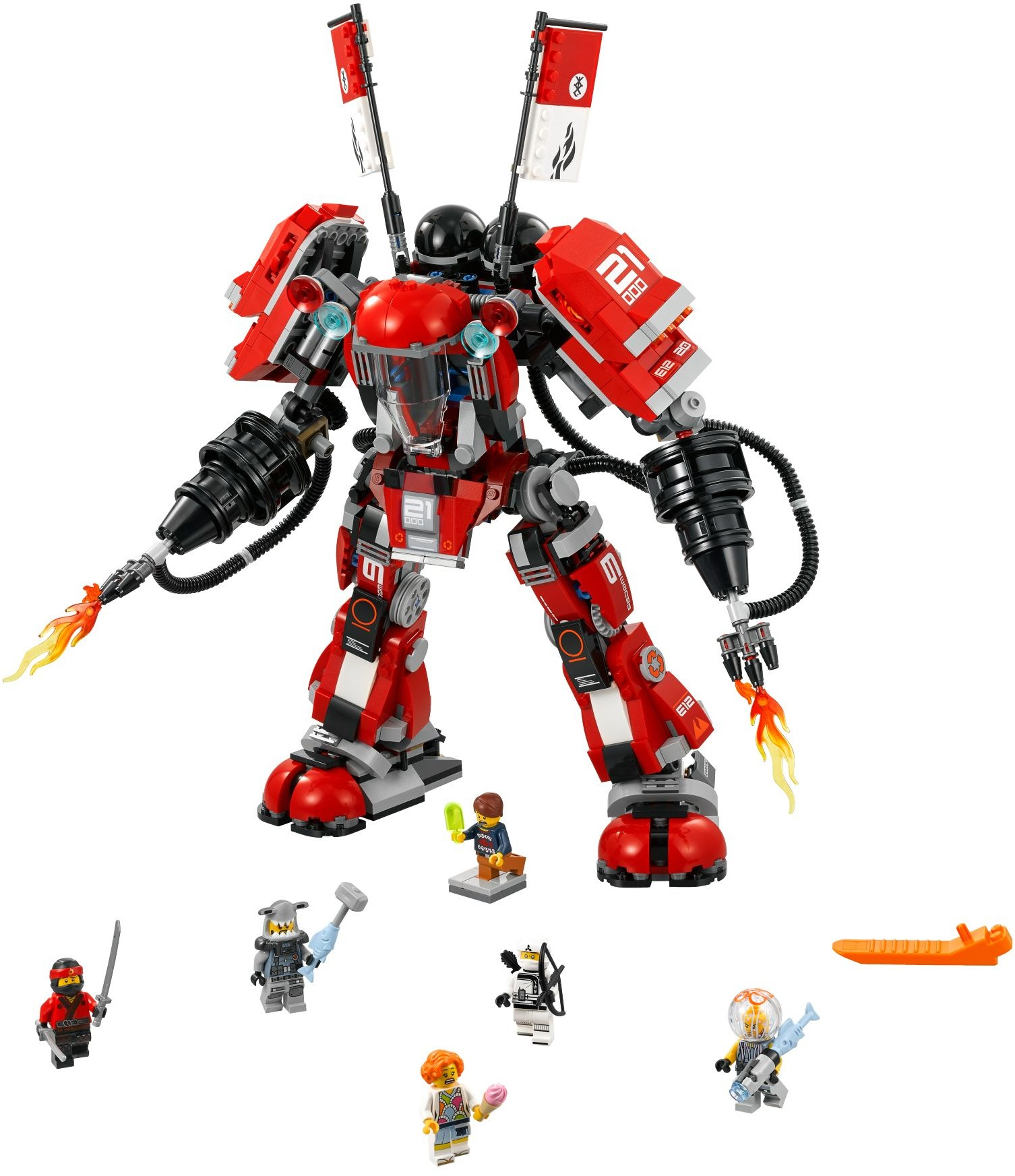 The lego ninjago movie brickset lego set guide and database - Lego ninjago logo ...