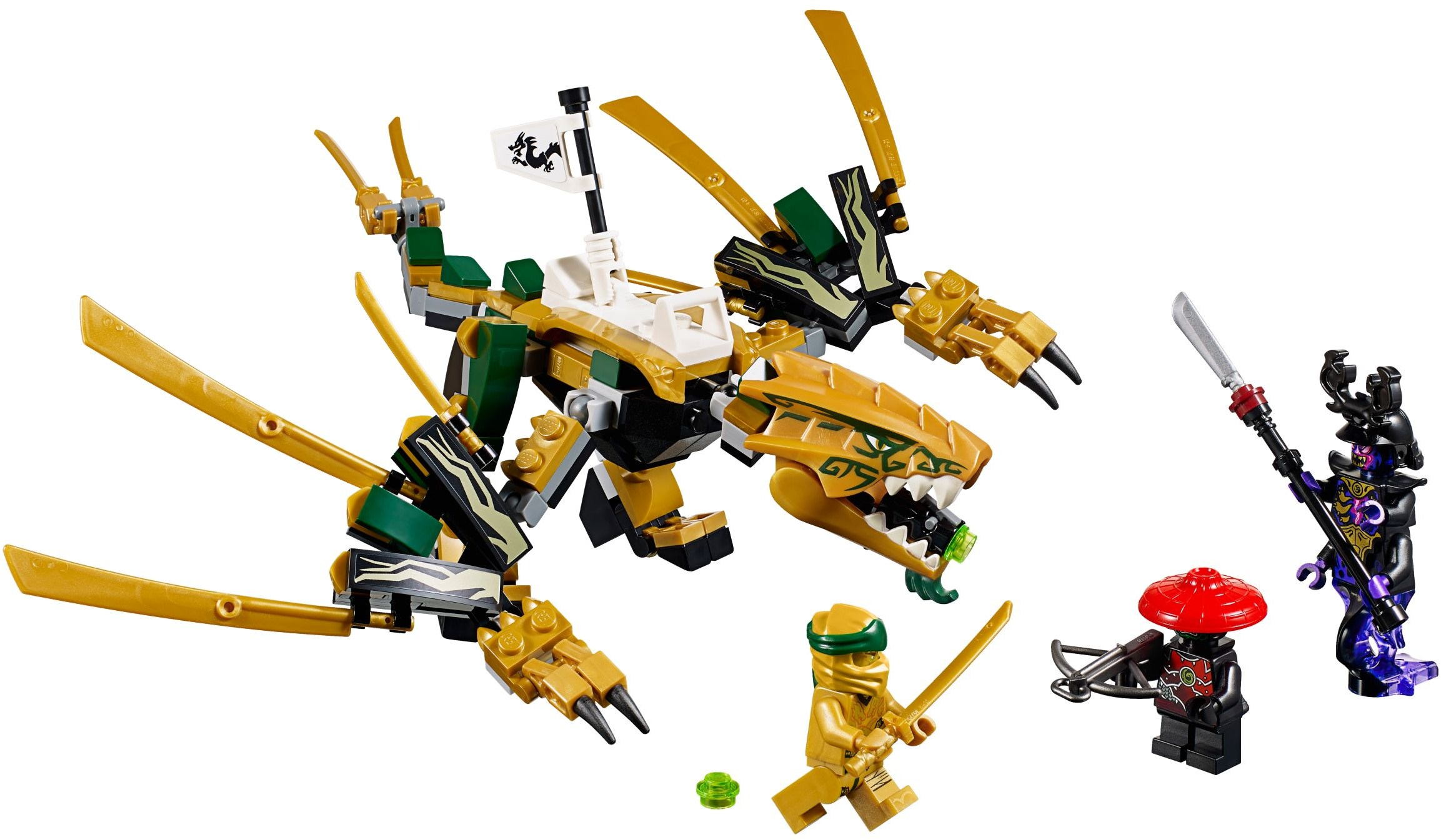 Tagged 'Overlord' | Brickset: LEGO set guide and database