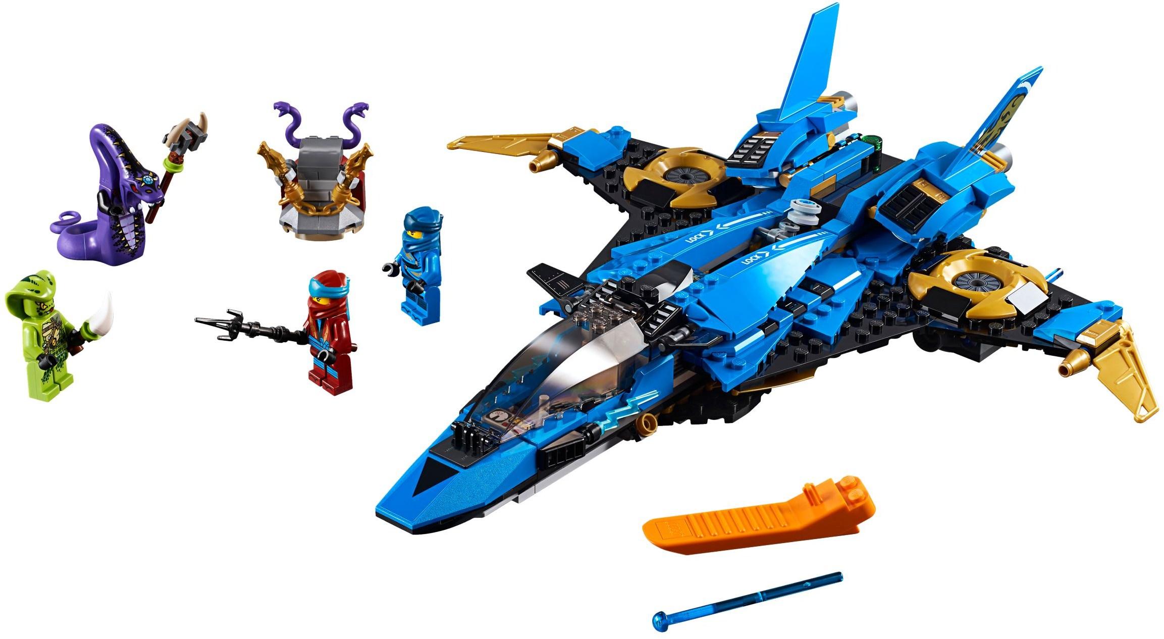 2019 Ninjago Sets Revealed Brickset Lego Set Guide And Database
