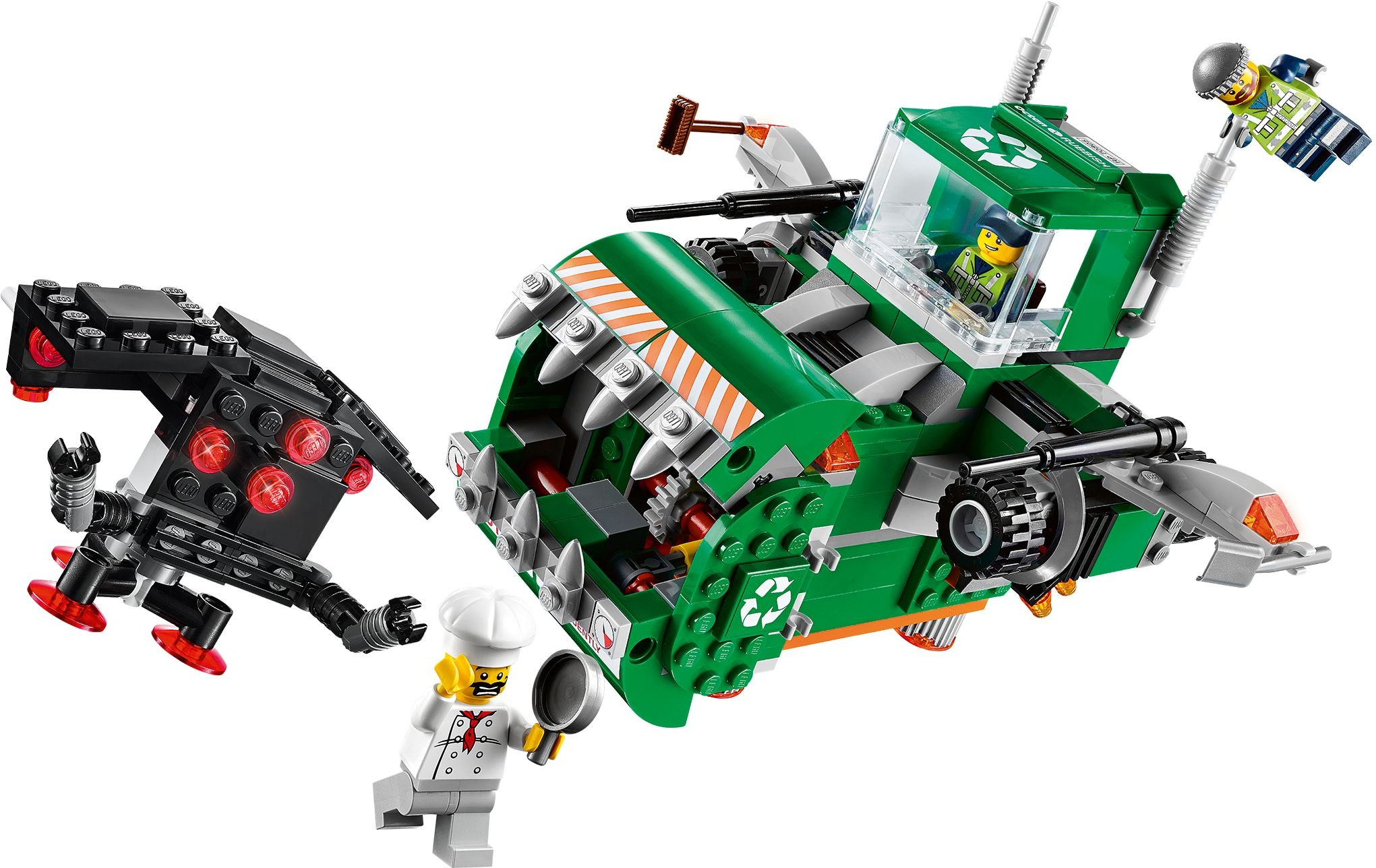 The Lego Movie Sets Are Being Revealed One At A Time Spoiler Brickset Lego Set Guide And Database