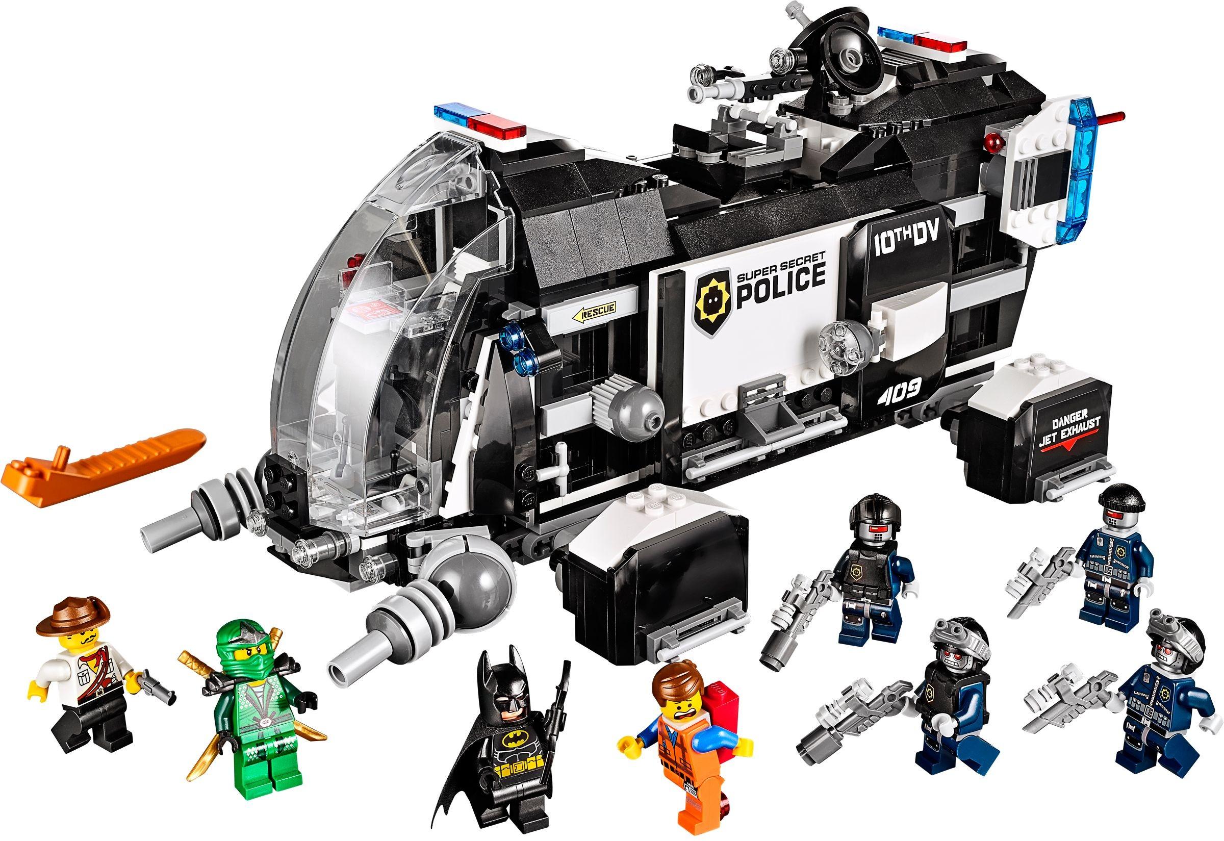 The Lego Movie Brickset Lego Set Guide And Database