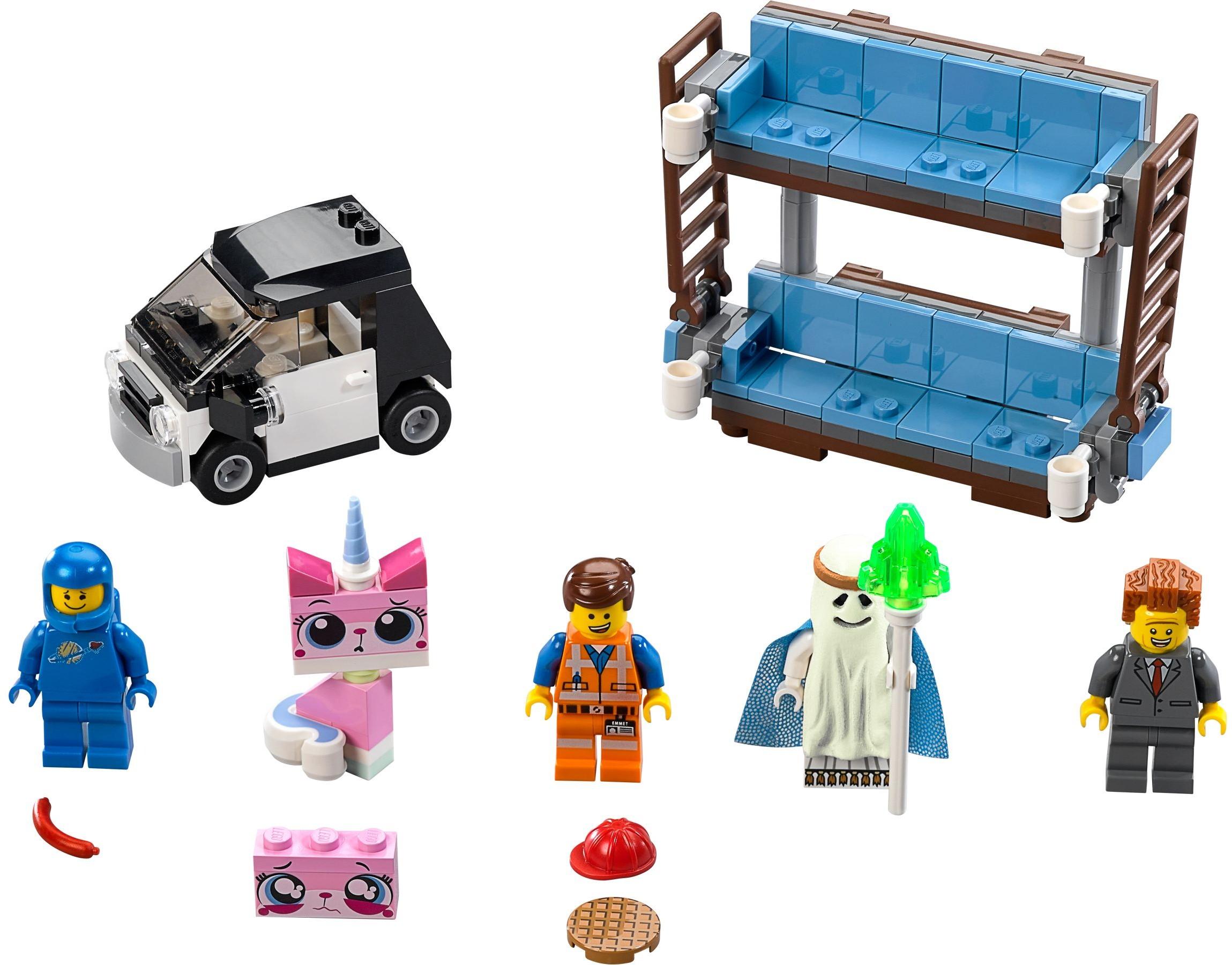 the lego movie brickset lego set guide and database. Black Bedroom Furniture Sets. Home Design Ideas