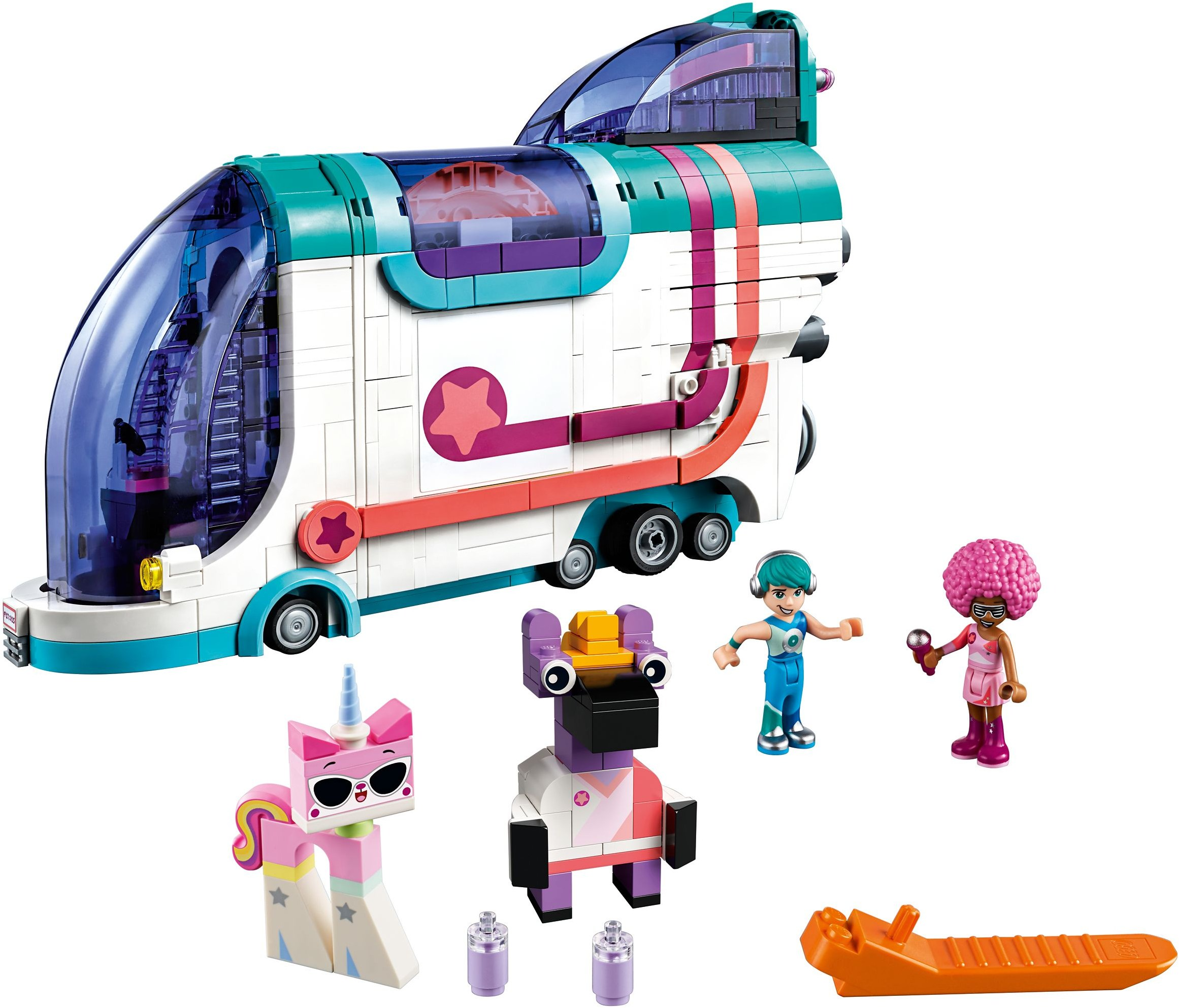 Re The Lego Movie 2 Neuheiten 2019 Hier Wird Alles Super Lego