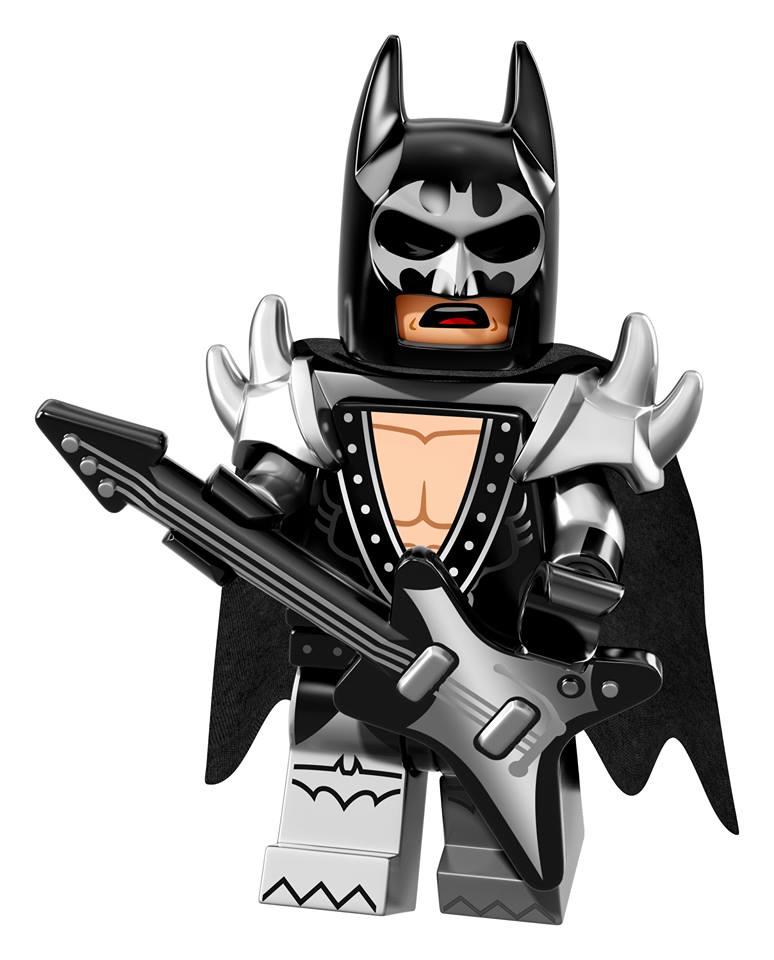 Collectable Minifigures | The LEGO Batman Movie | Brickset: LEGO set ...