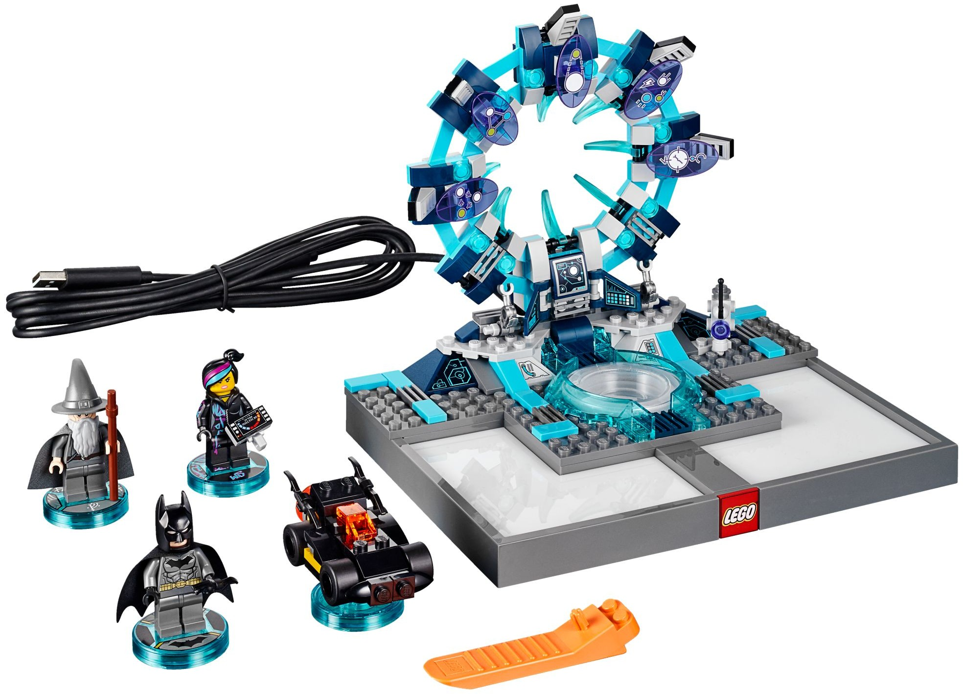Lego Dimensions Discussion Lego Media And Gaming Eurobricks Forums