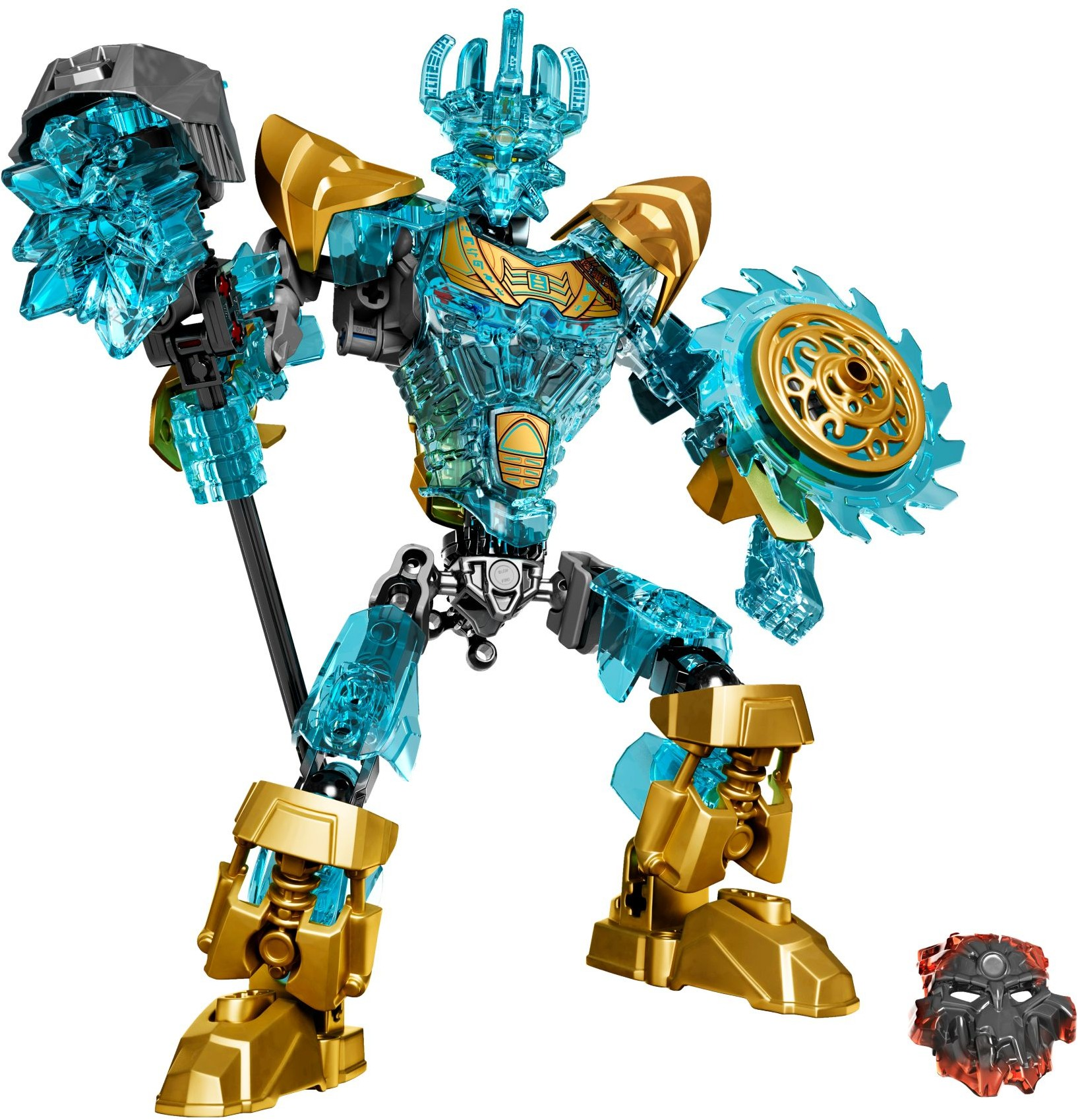 lego bionicle enemies
