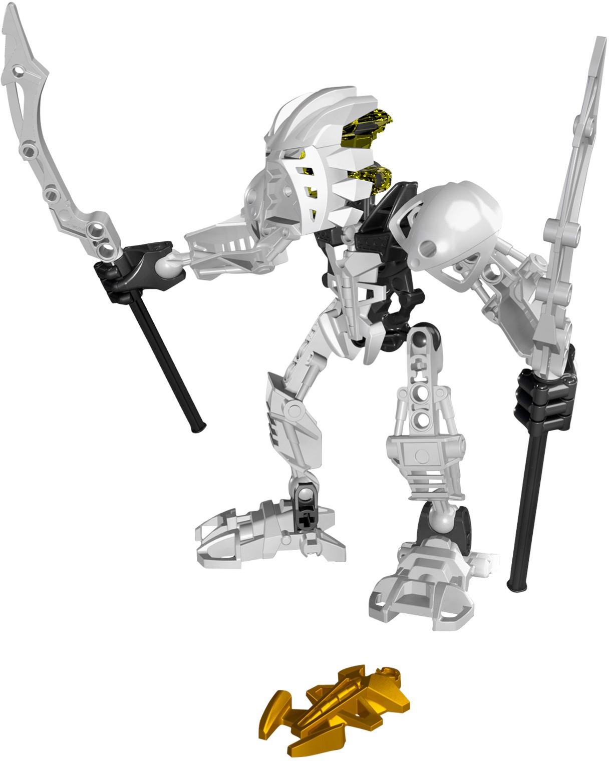 Bionicle | 2010 | Brickset: LEGO set guide and database