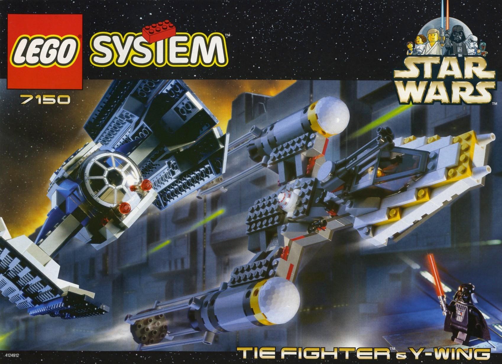 star wars 1999 brickset lego set guide and database. Black Bedroom Furniture Sets. Home Design Ideas