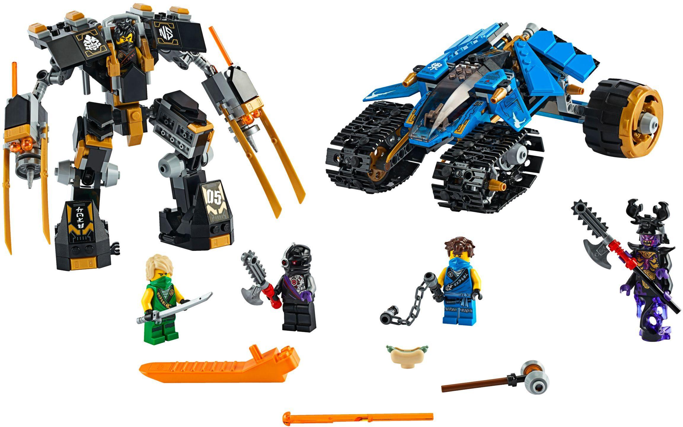 Ninjago 2020 Legacy Brickset Lego Set Guide And Database