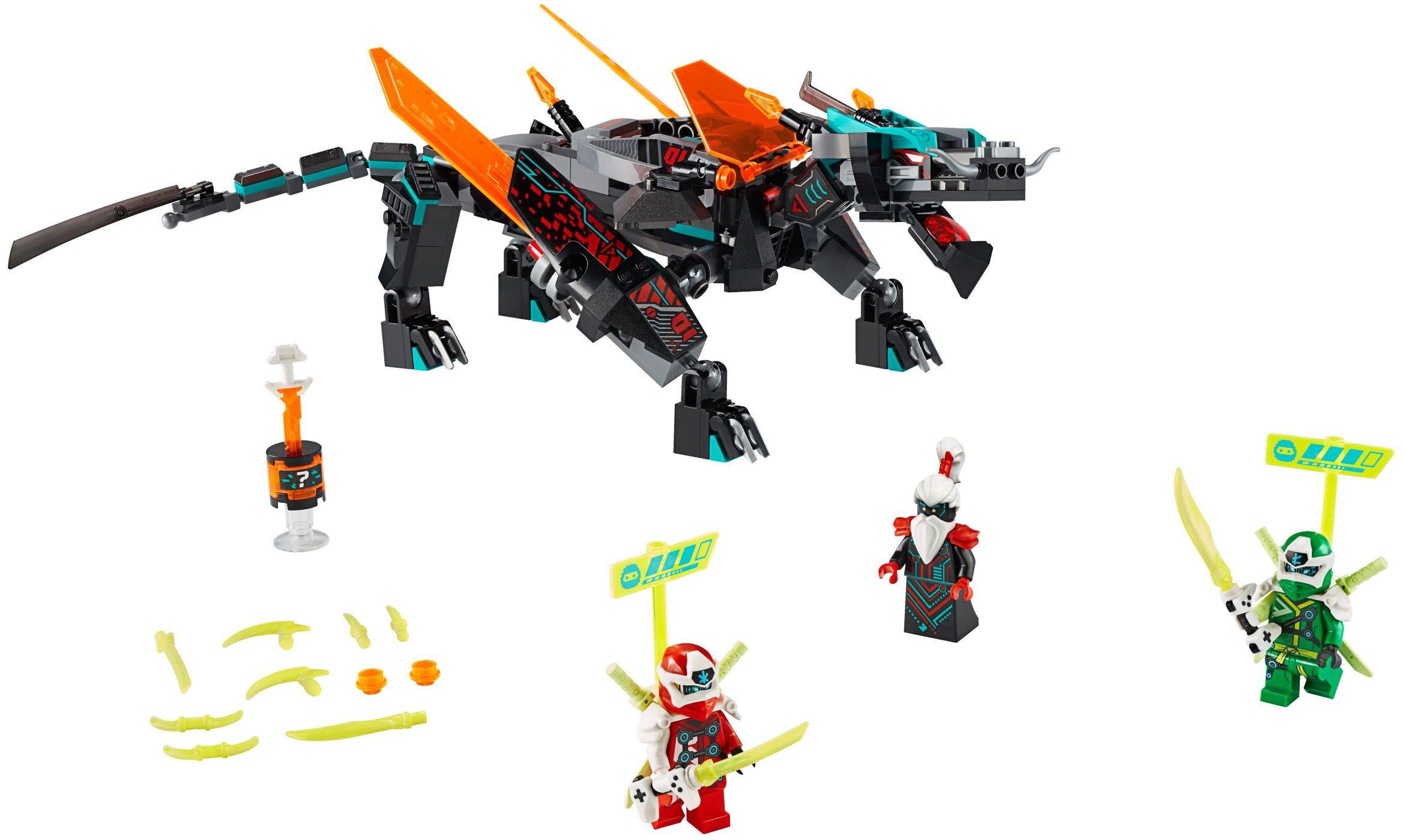 Ninjago | 2020 | Brickset: LEGO set guide and database
