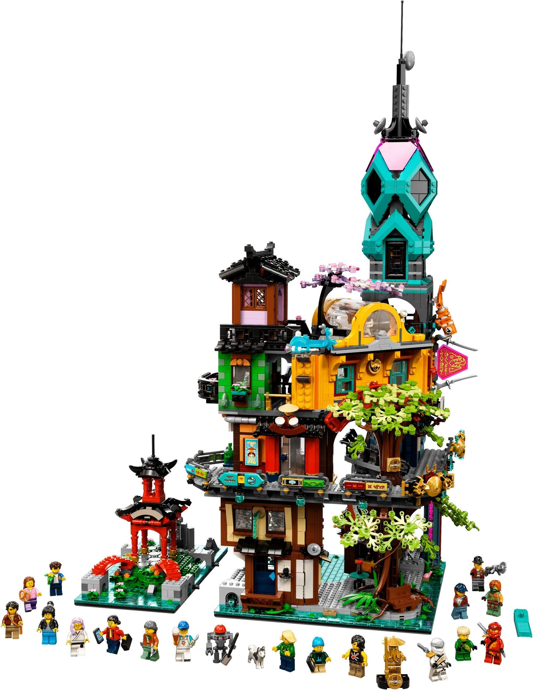 Containing element 6295366 | Brickset: LEGO set guide and ...