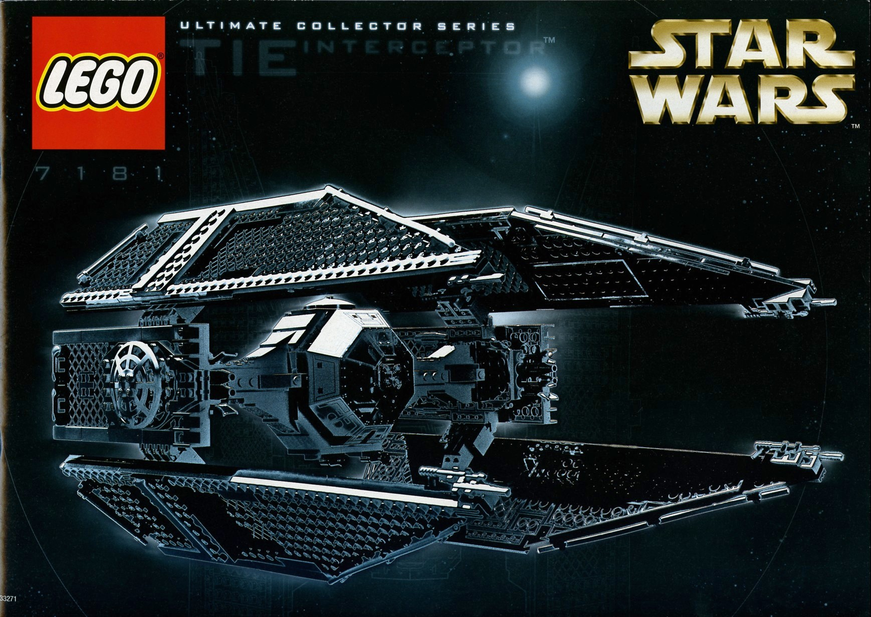 Star Wars Ultimate Collector Series Brickset Lego Set Guide And