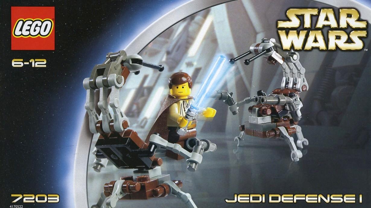 Tagged 'Droideka' | Brickset: LEGO set guide and database