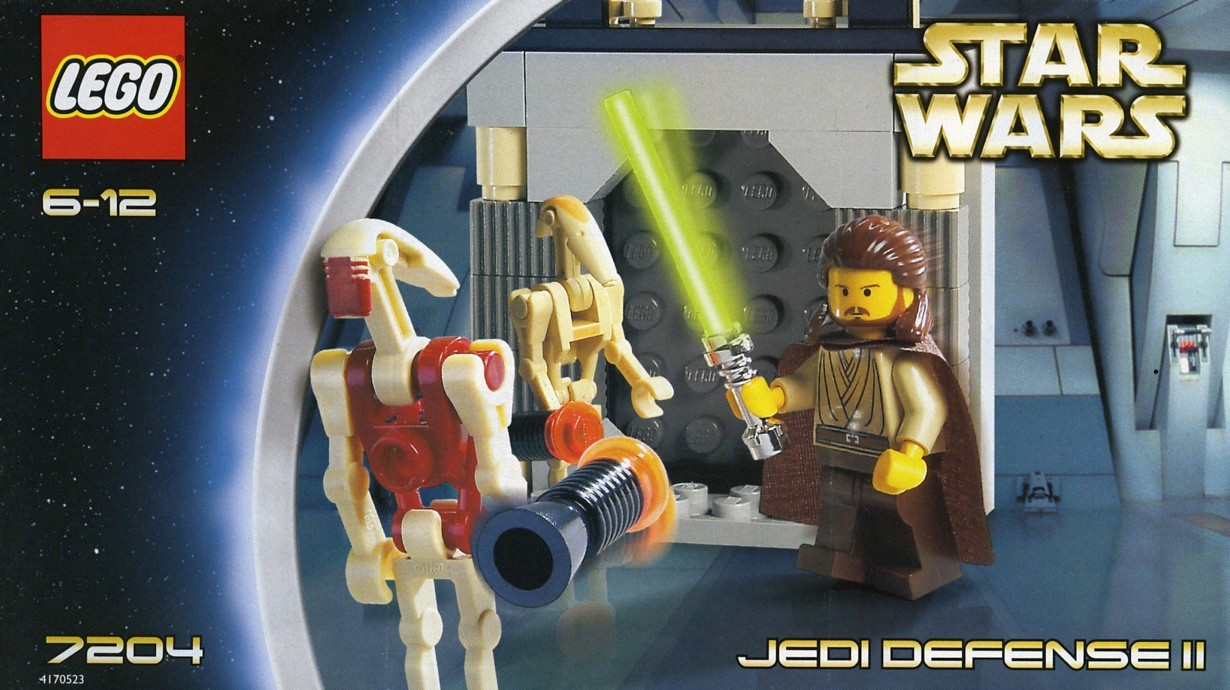 Tagged 'Battle Droid Security'   Brickset: LEGO set guide