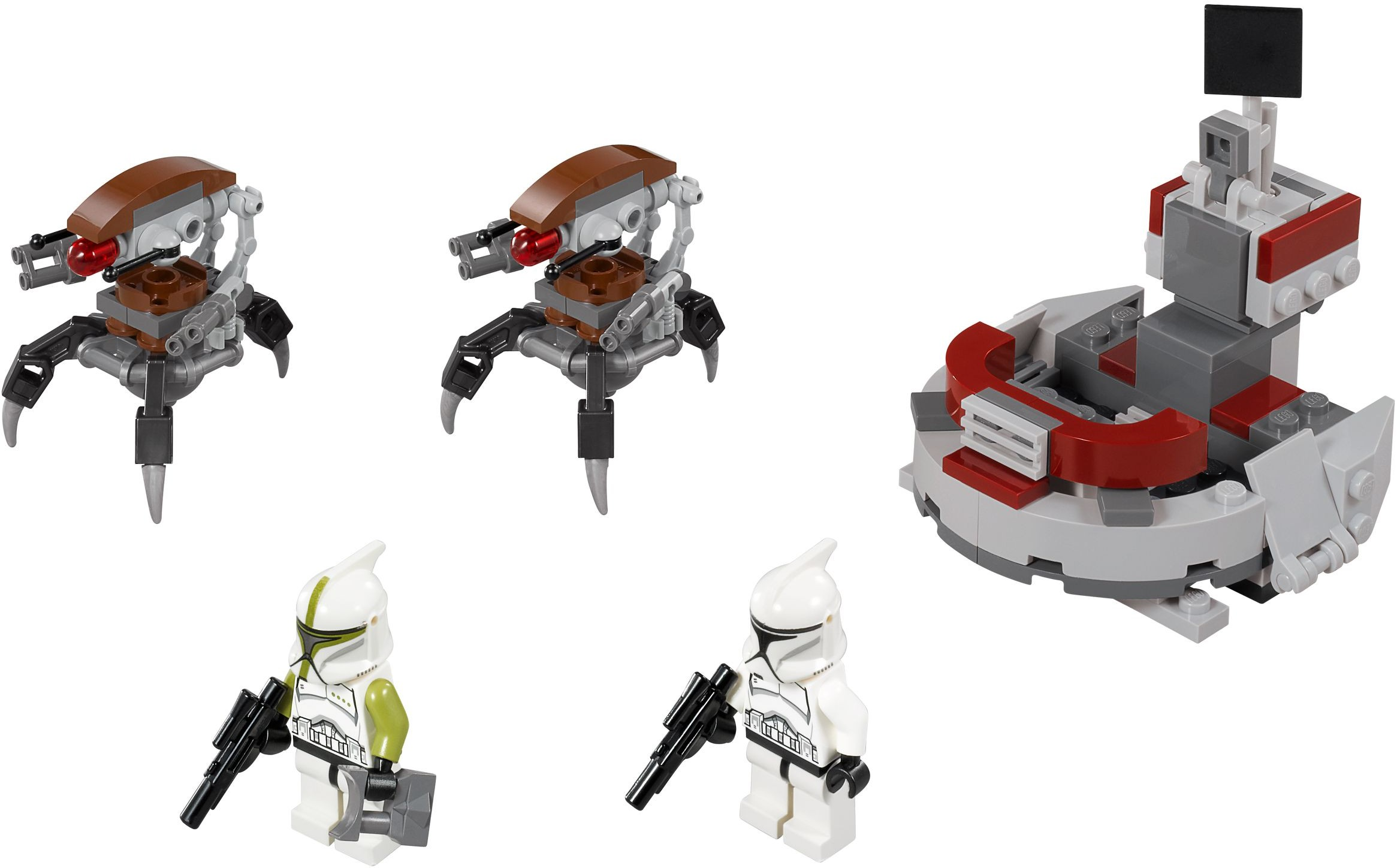 Star Wars  2013  Brickset LEGO set guide and database
