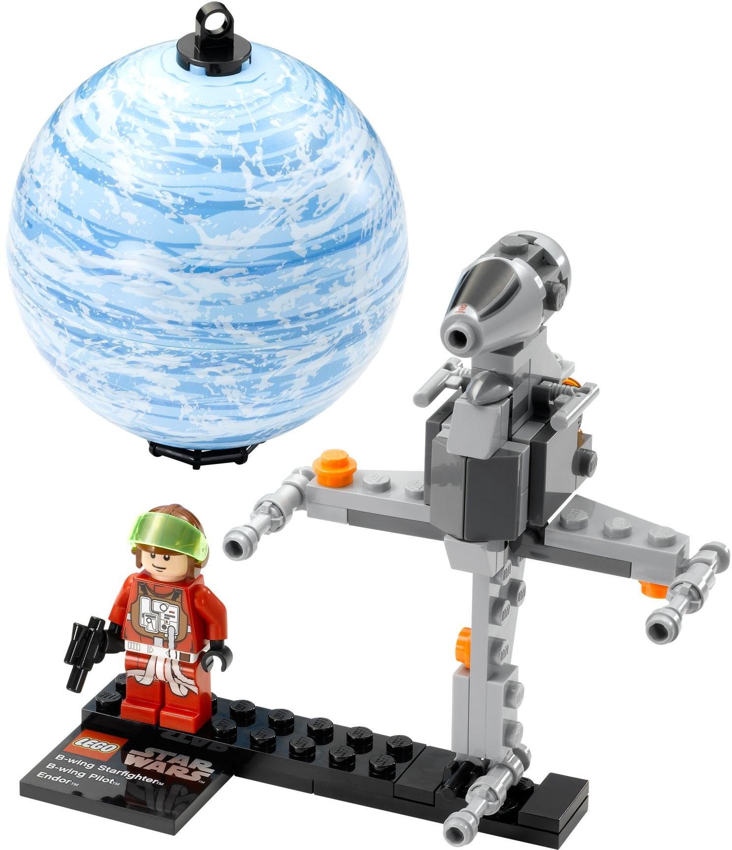 Star Wars Tagged Endor Brickset Lego Set Guide And Database