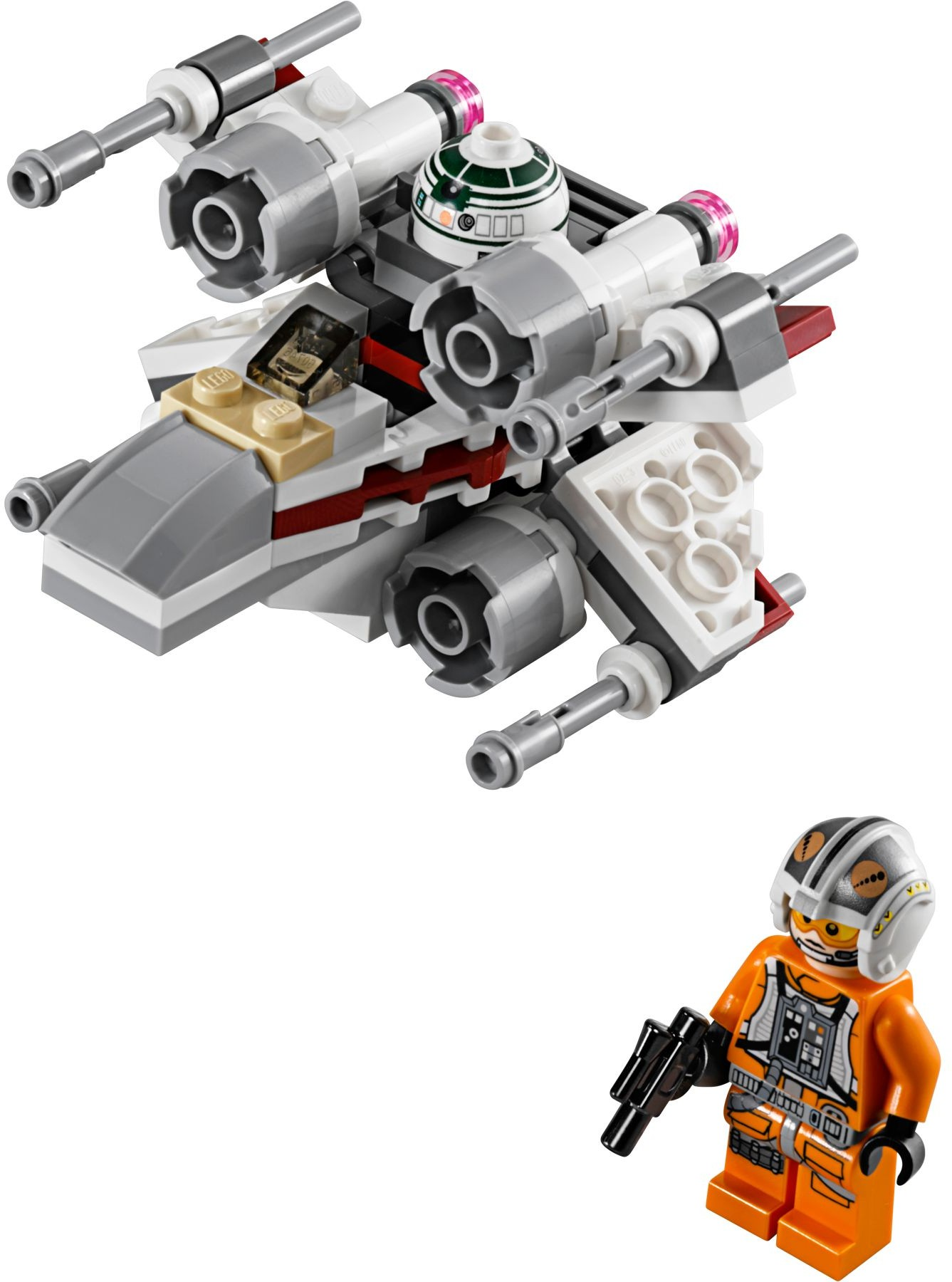 Star Wars | MicroFighters | Brickset: LEGO set guide and