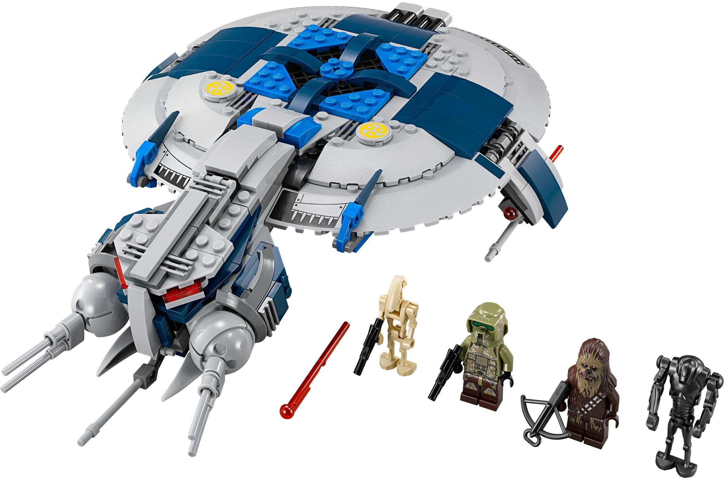 75042 günstig kaufen LEGO StarWars Droid Gunship