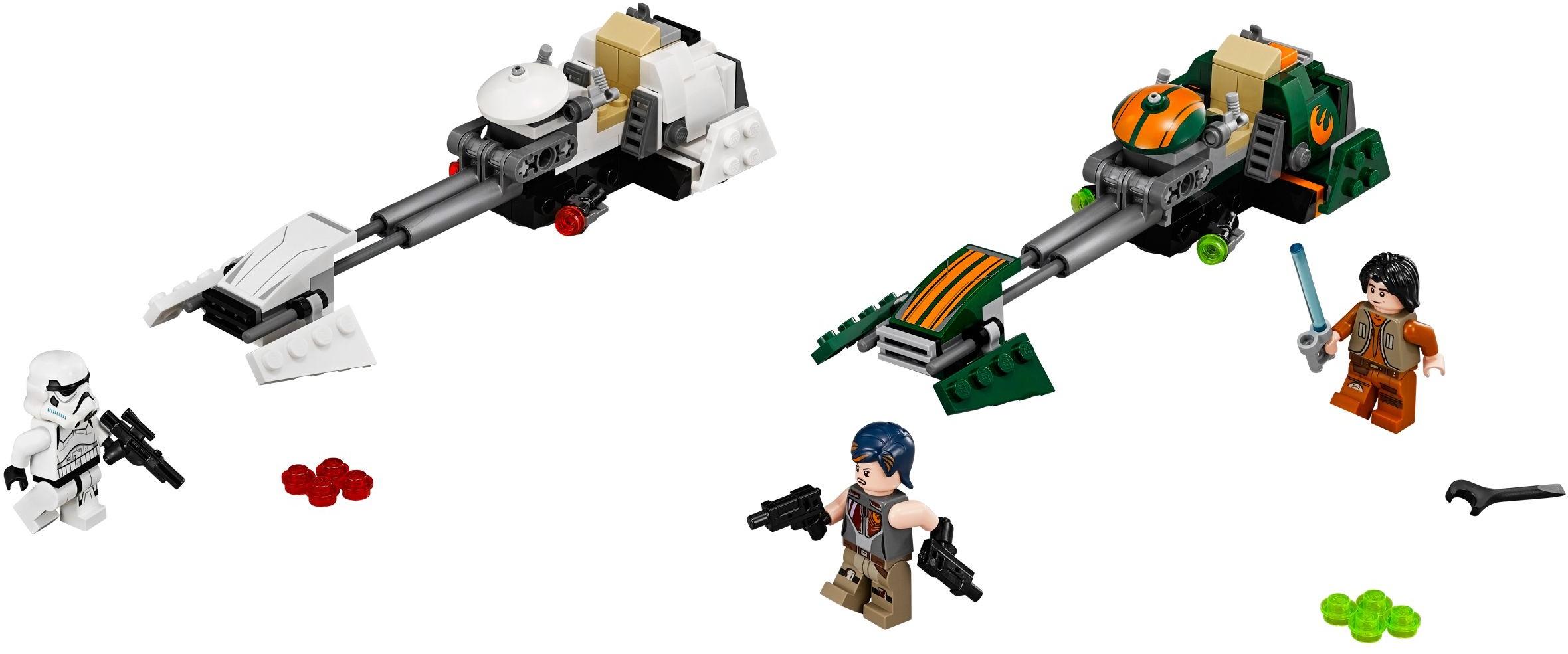 Tagged Stormtrooper Brickset Lego Set Guide And Database