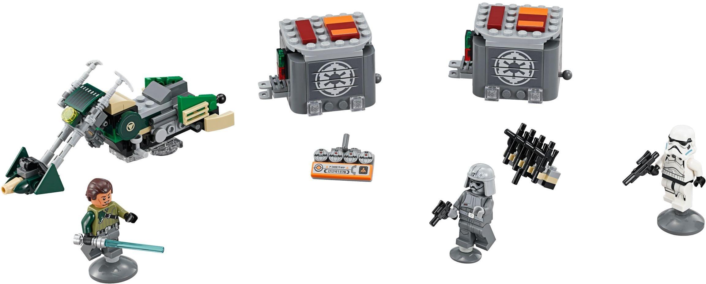 What S Missing Star Wars Rebels Brickset Lego Set