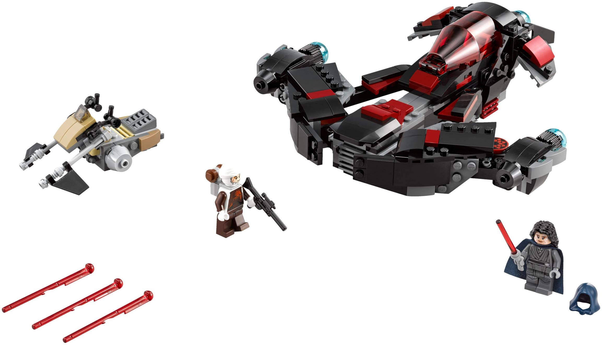 Star Wars And Lego: Taking Over The Galaxy