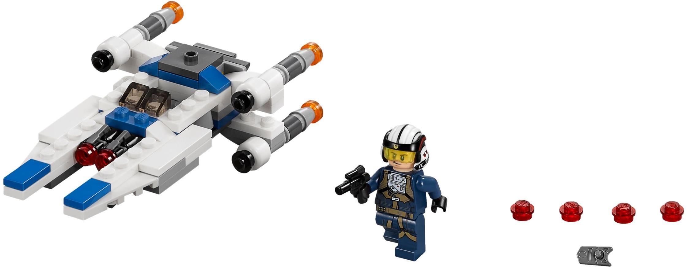 Star Wars | 2017 | Brickset: LEGO set guide and database